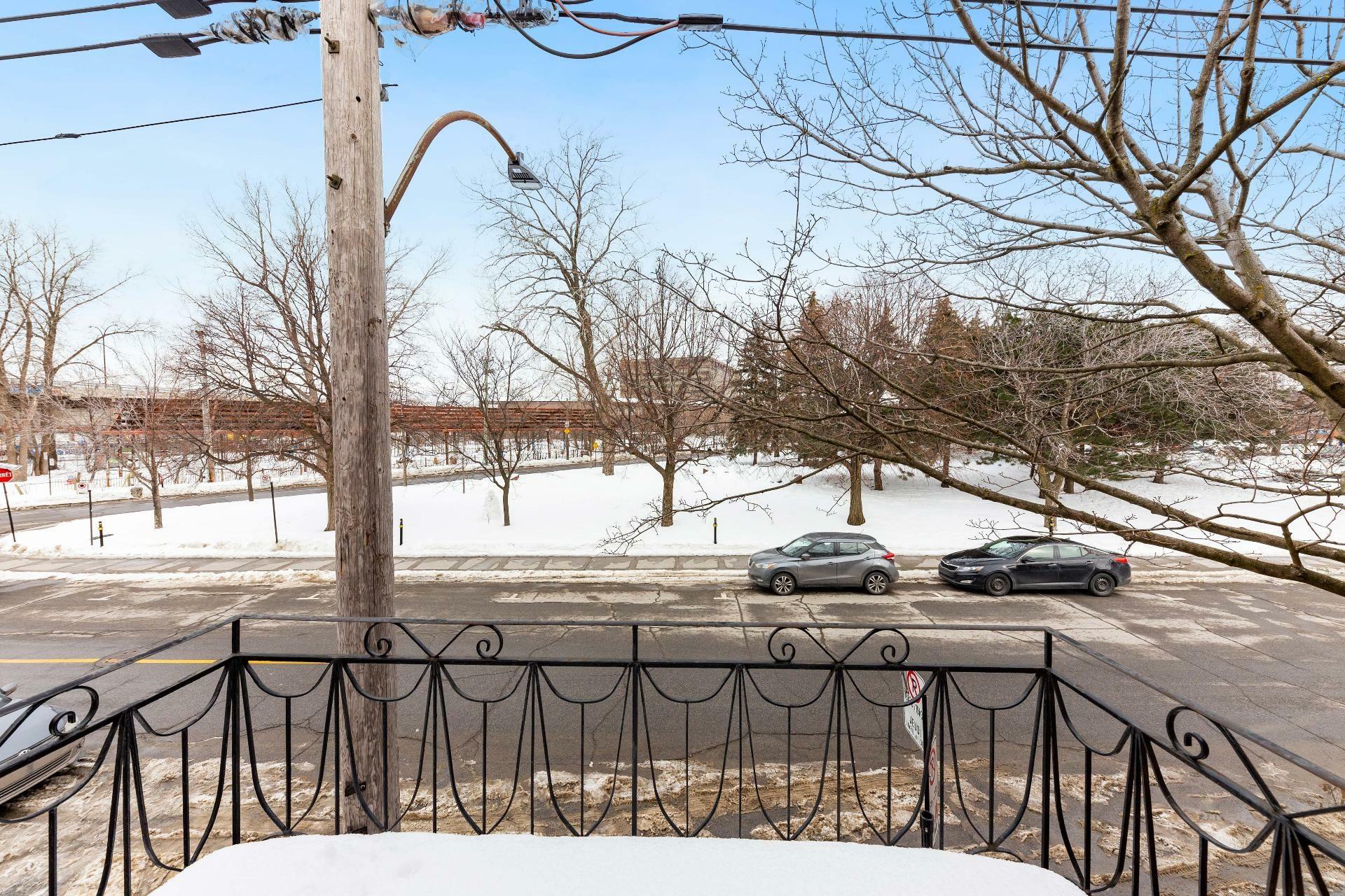 image 35 - Duplex For sale Le Plateau-Mont-Royal Montréal  - 5 rooms