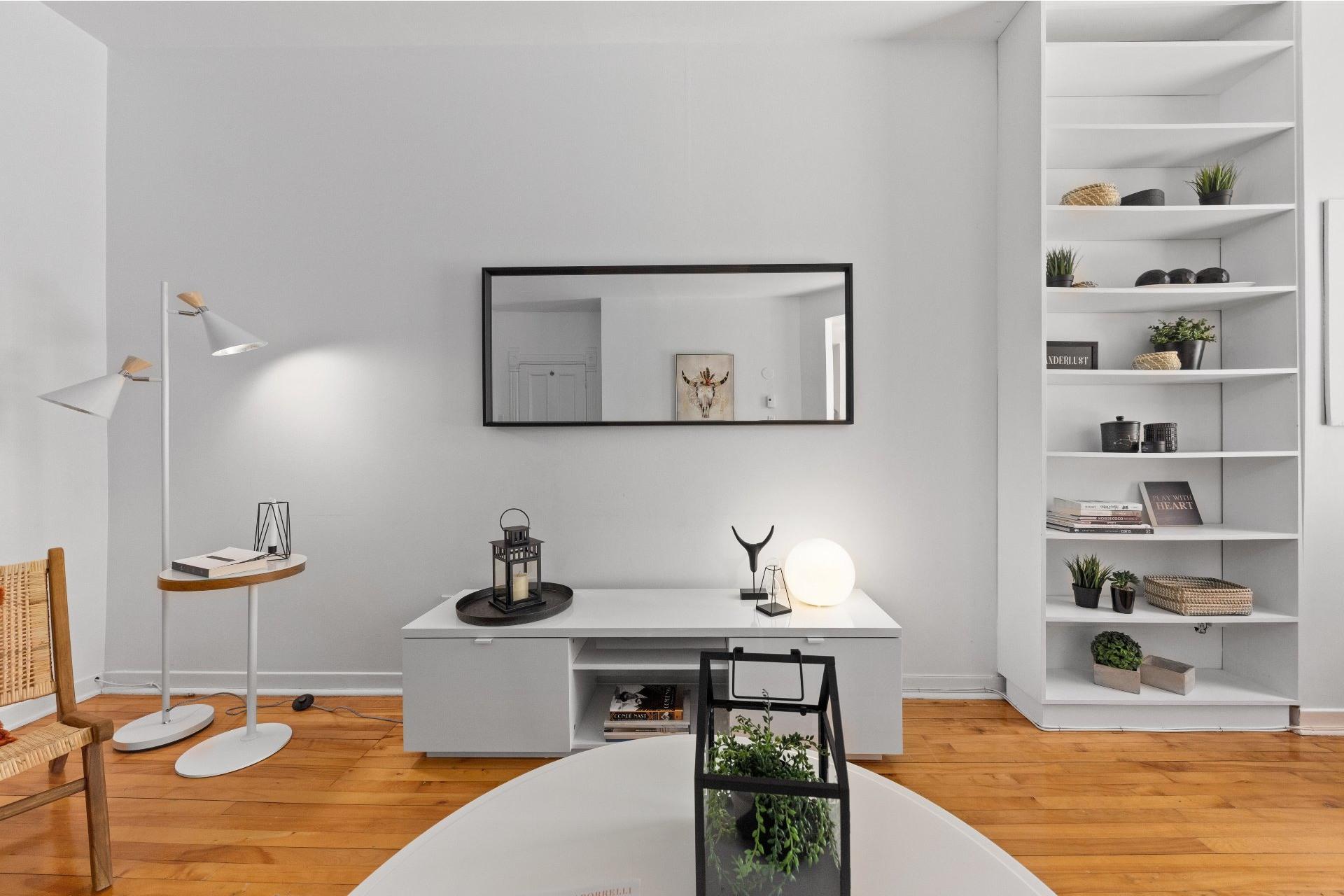 image 5 - Duplex For sale Le Plateau-Mont-Royal Montréal  - 5 rooms
