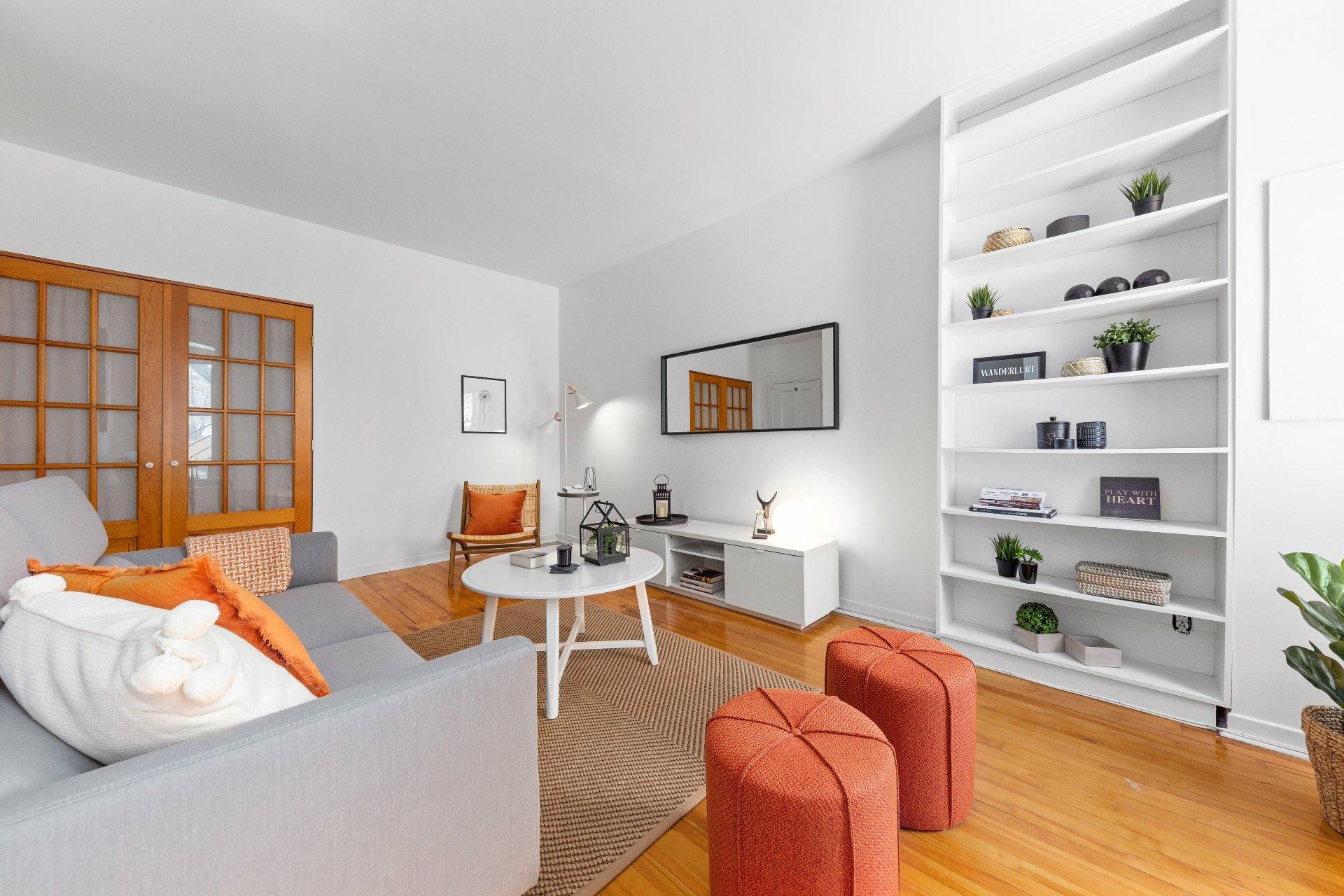 image 4 - Duplex For sale Le Plateau-Mont-Royal Montréal  - 5 rooms