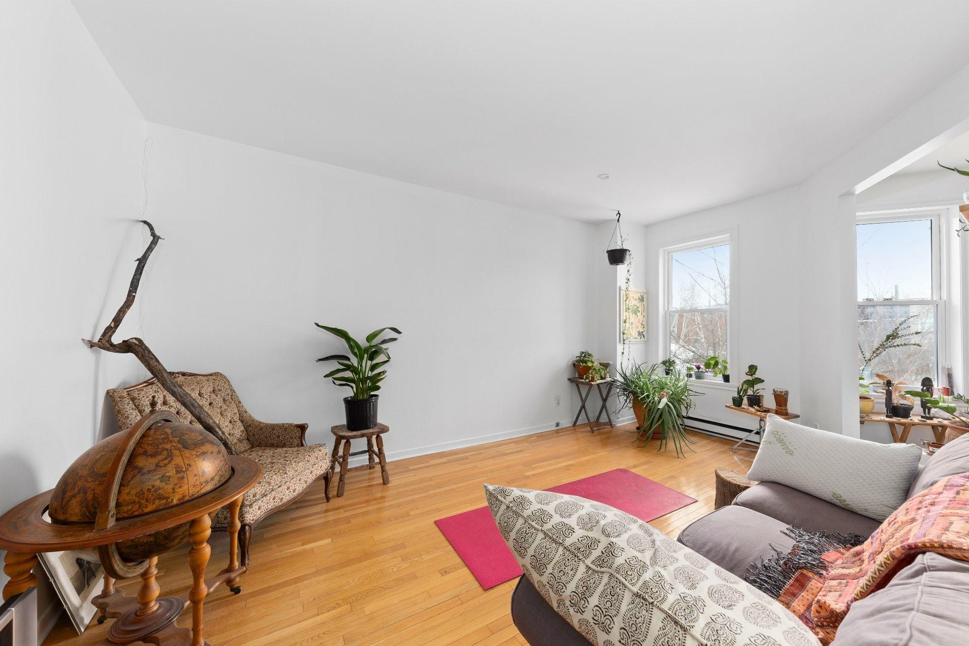 image 27 - Duplex For sale Le Plateau-Mont-Royal Montréal  - 5 rooms