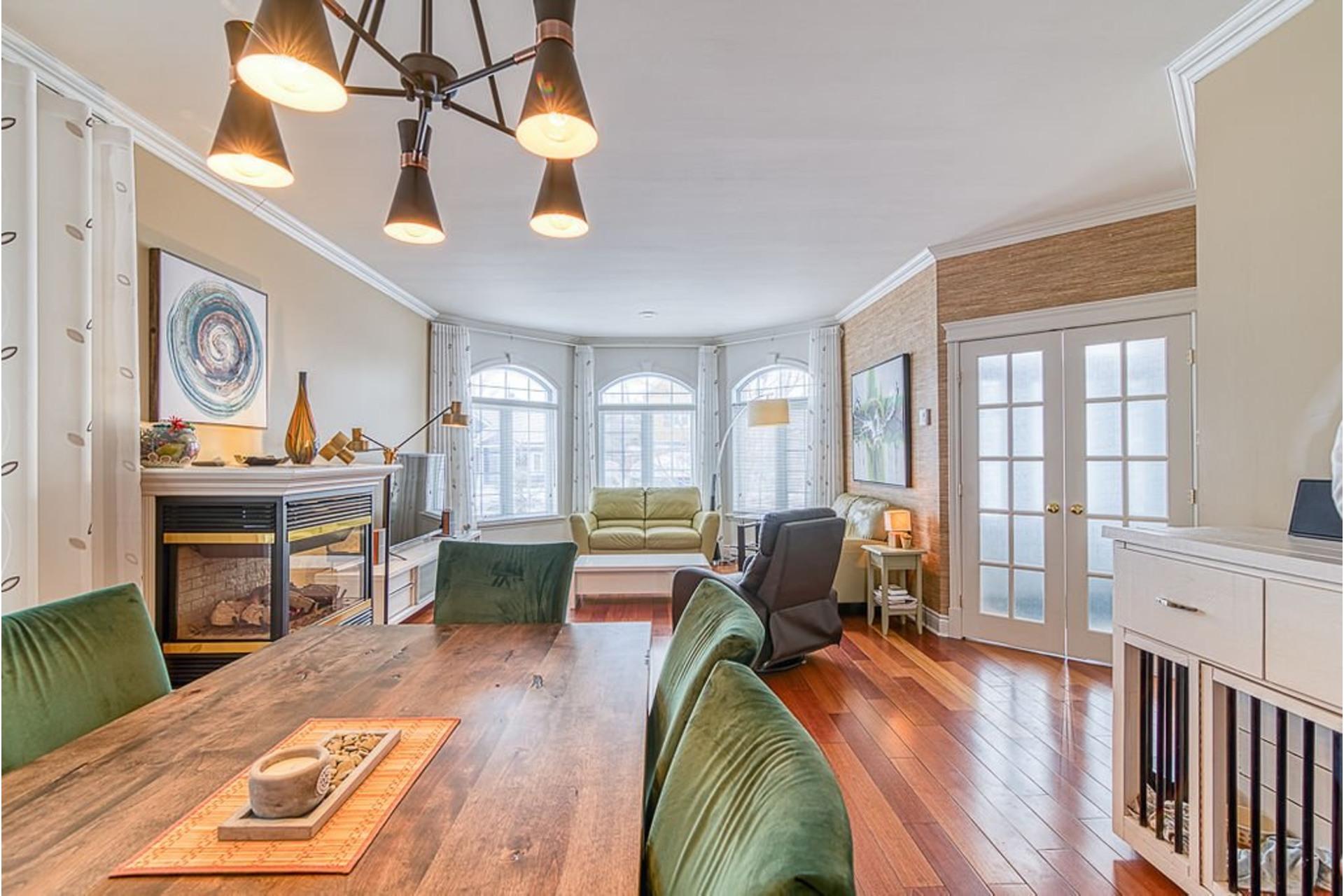 image 10 - House For sale Sainte-Anne-des-Plaines - 12 rooms