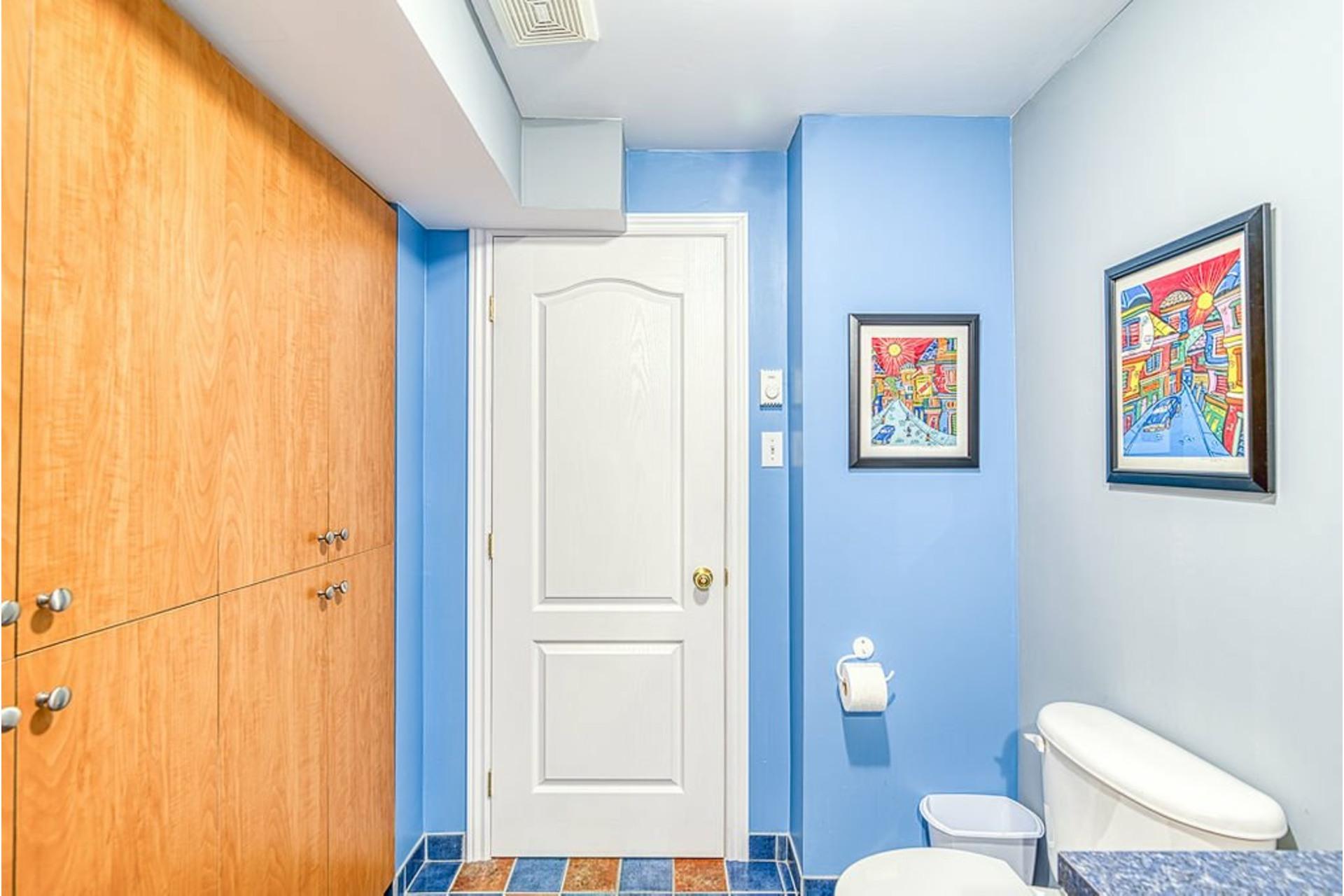 image 41 - House For sale Sainte-Anne-des-Plaines - 12 rooms