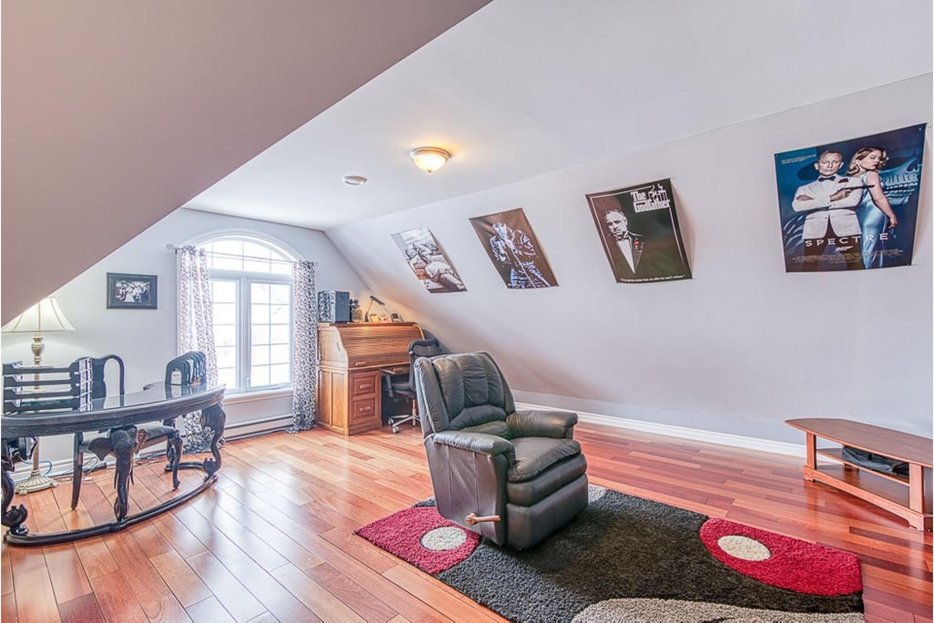 image 24 - House For sale Sainte-Anne-des-Plaines - 12 rooms