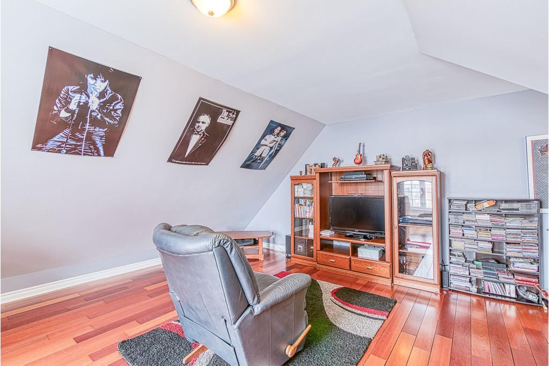 image 25 - House For sale Sainte-Anne-des-Plaines - 12 rooms