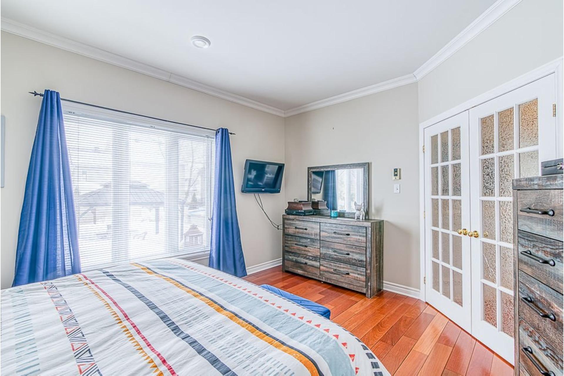 image 21 - House For sale Sainte-Anne-des-Plaines - 12 rooms