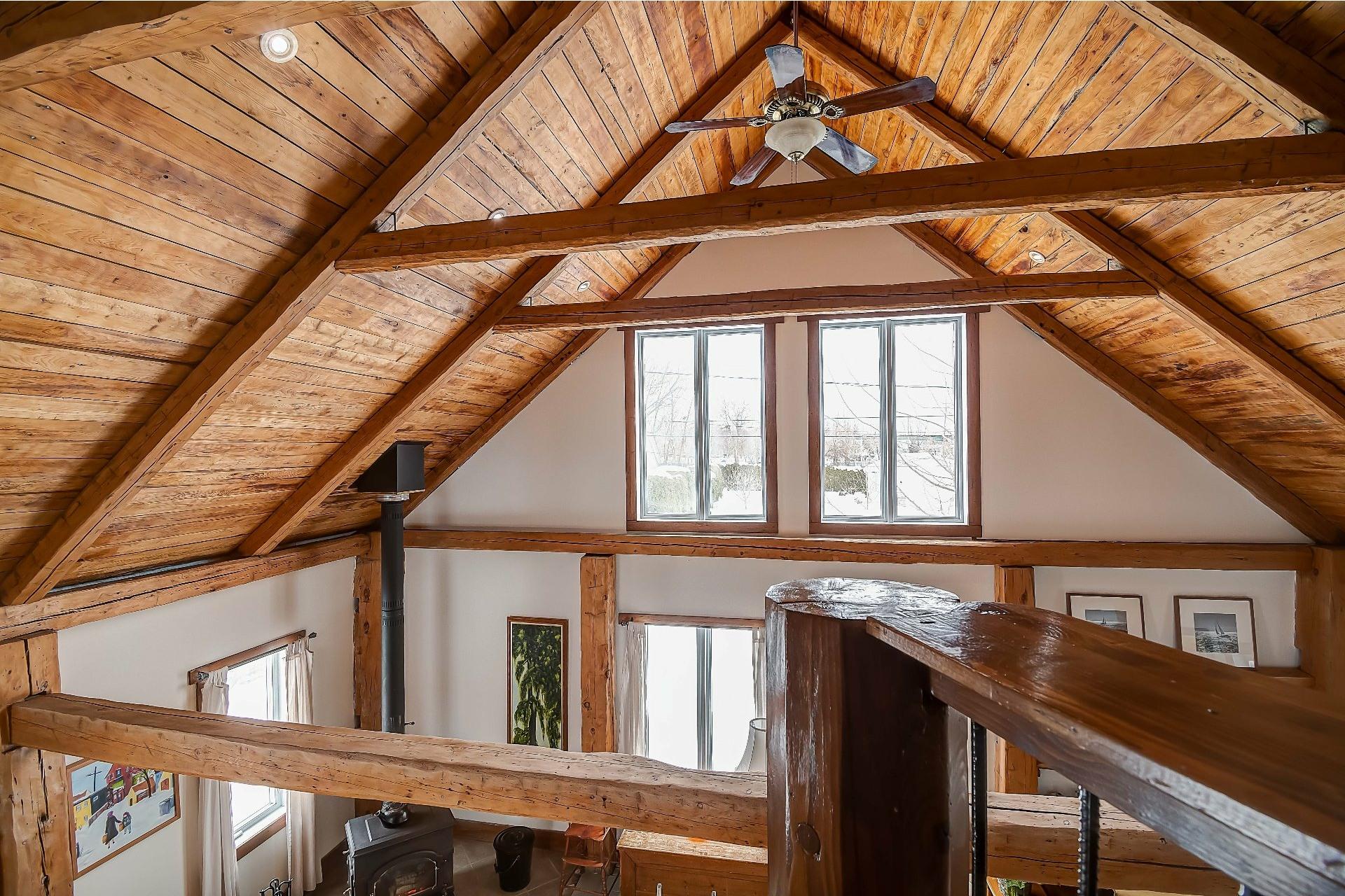 image 20 - Maison À vendre Trois-Rivières - 6 pièces