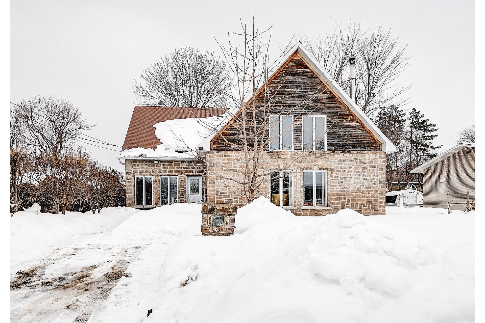 image 26 - Maison À vendre Trois-Rivières - 6 pièces