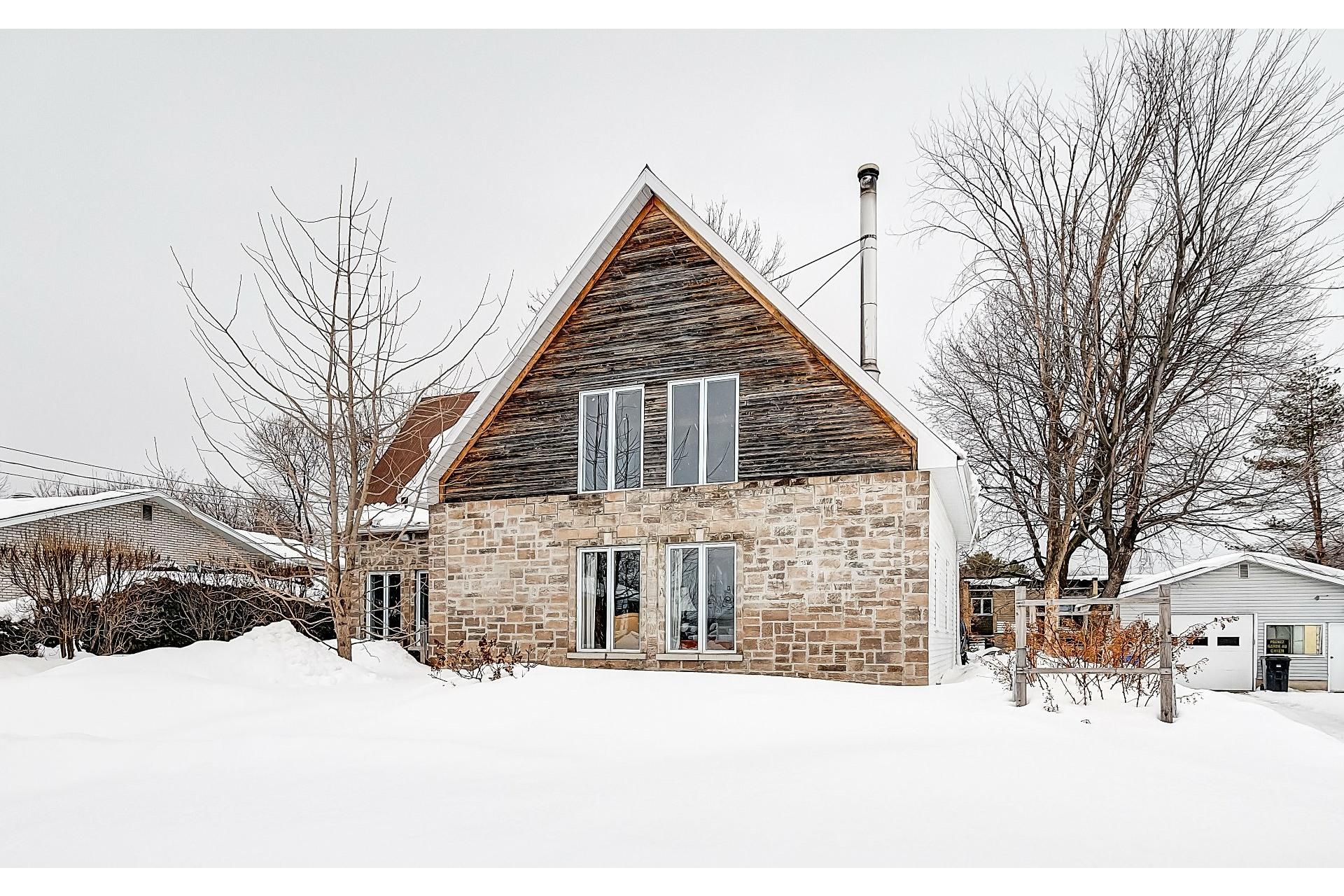 image 27 - Maison À vendre Trois-Rivières - 6 pièces