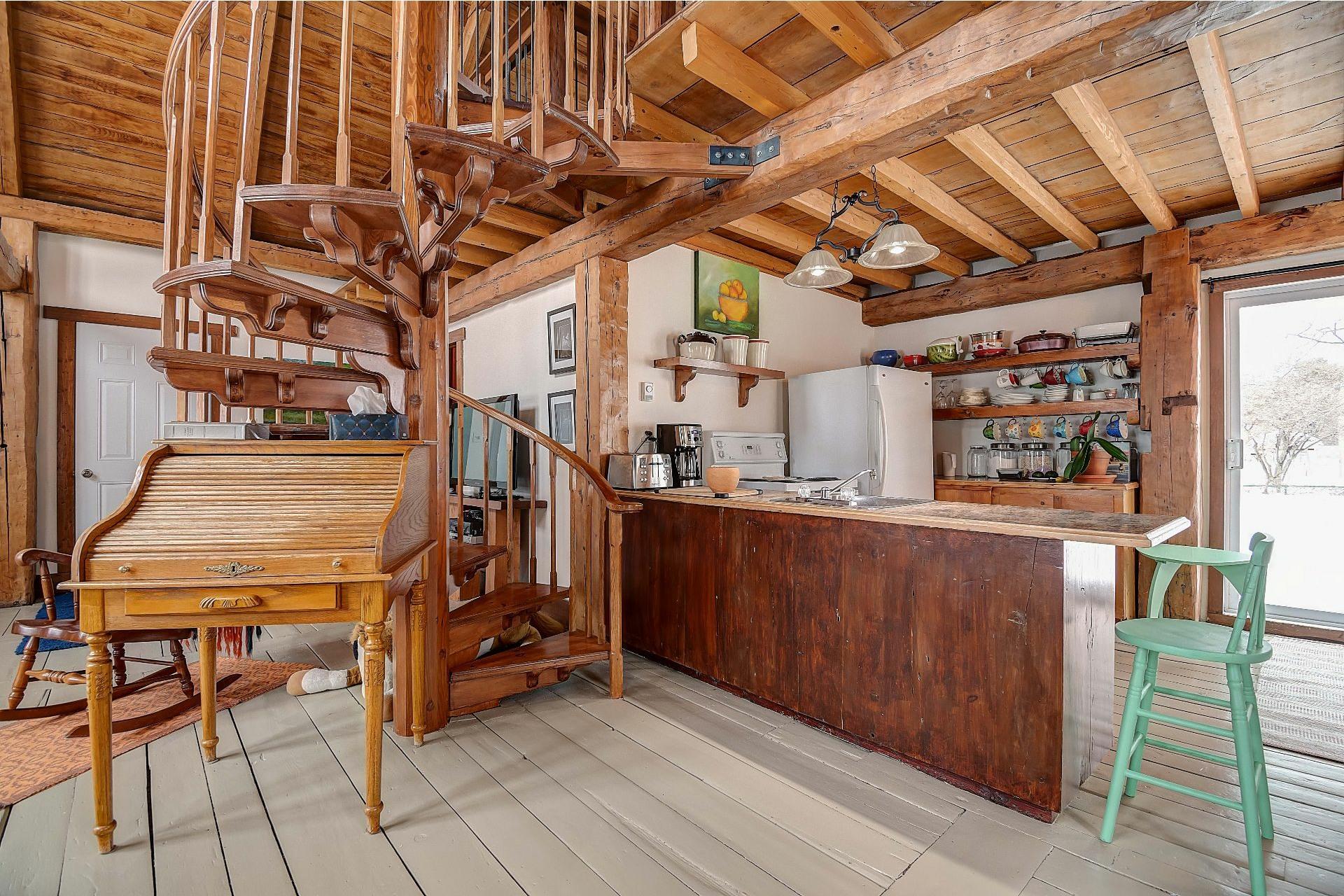 image 6 - Maison À vendre Trois-Rivières - 6 pièces