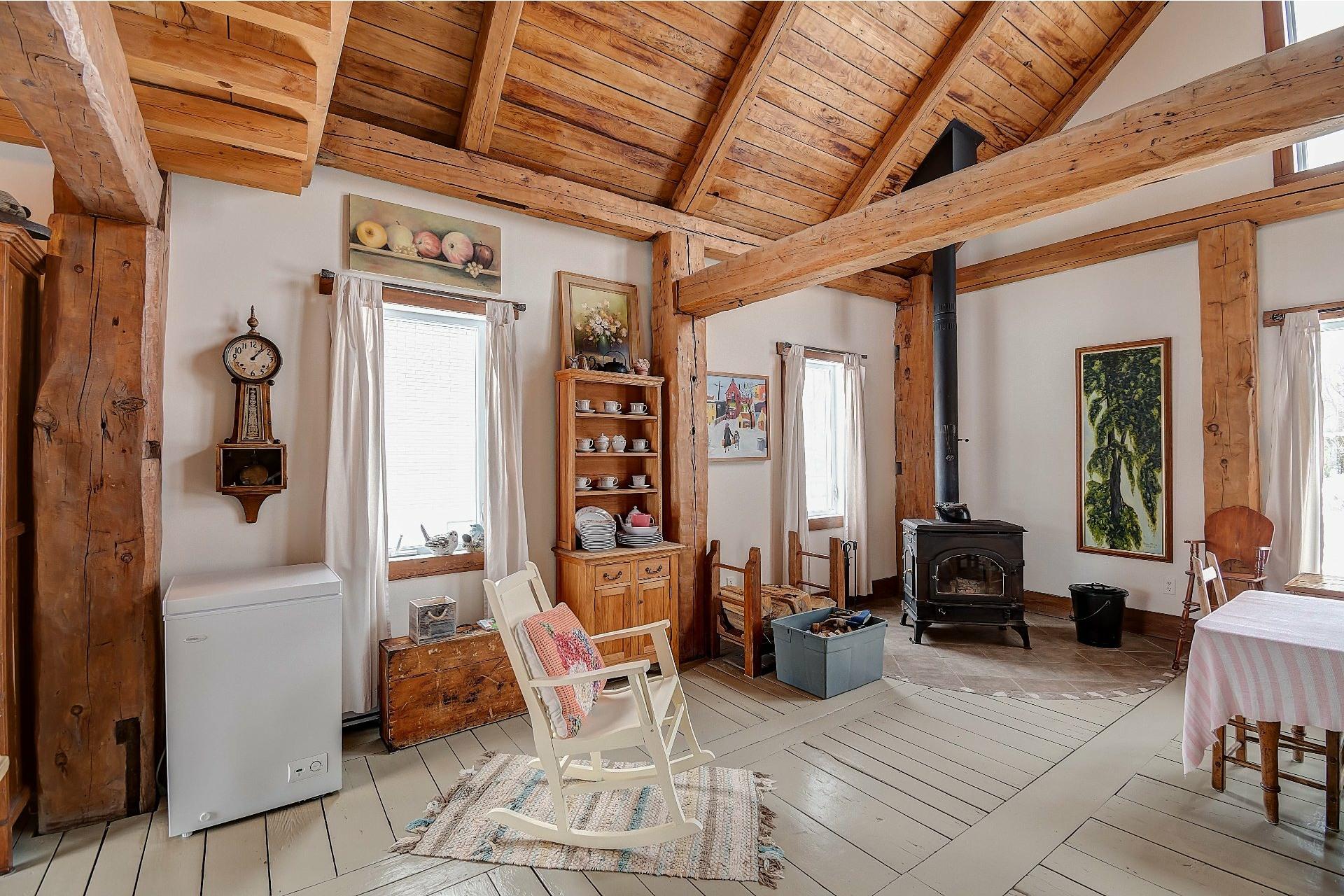 image 7 - Maison À vendre Trois-Rivières - 6 pièces