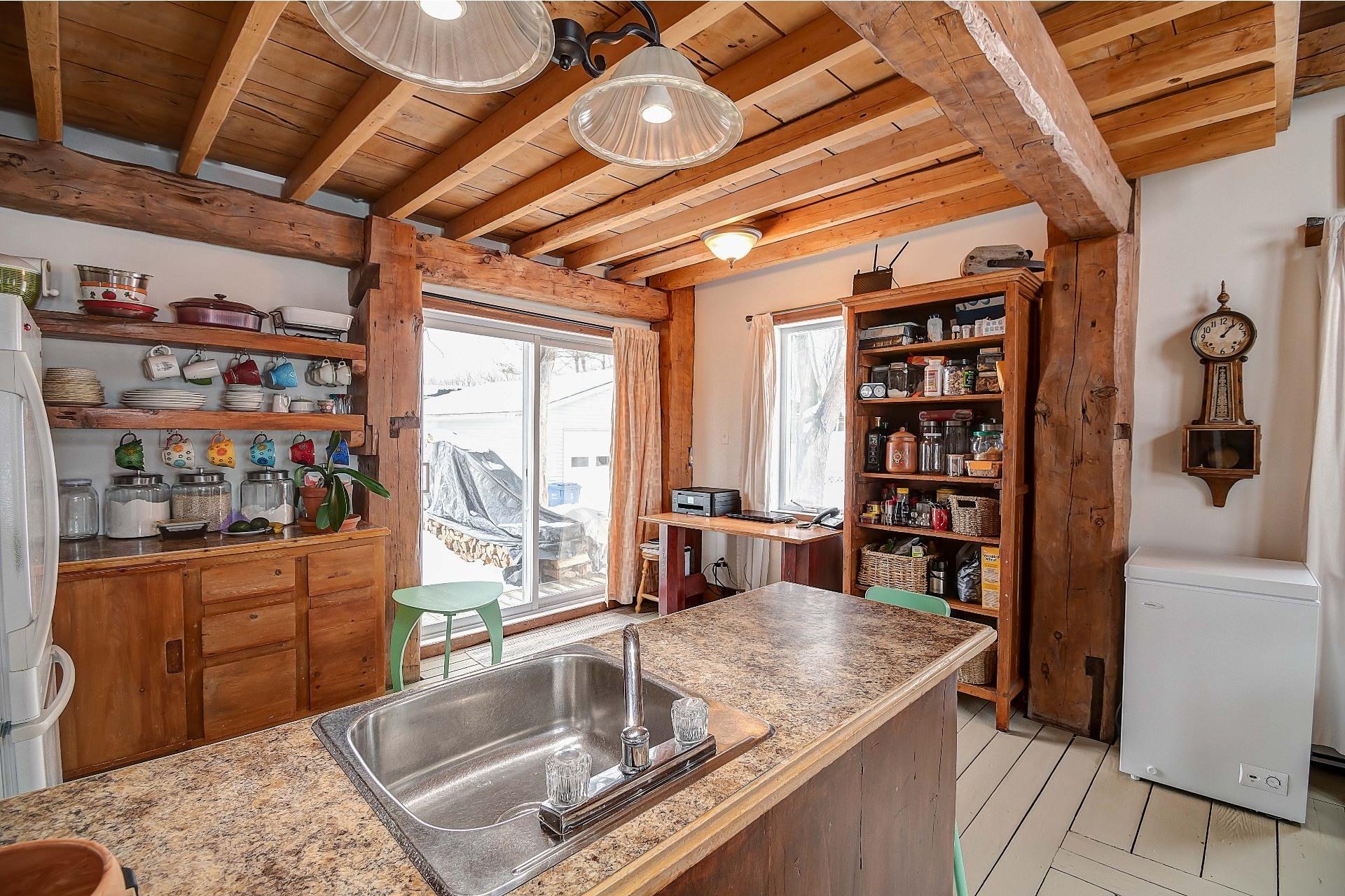 image 4 - Maison À vendre Trois-Rivières - 6 pièces