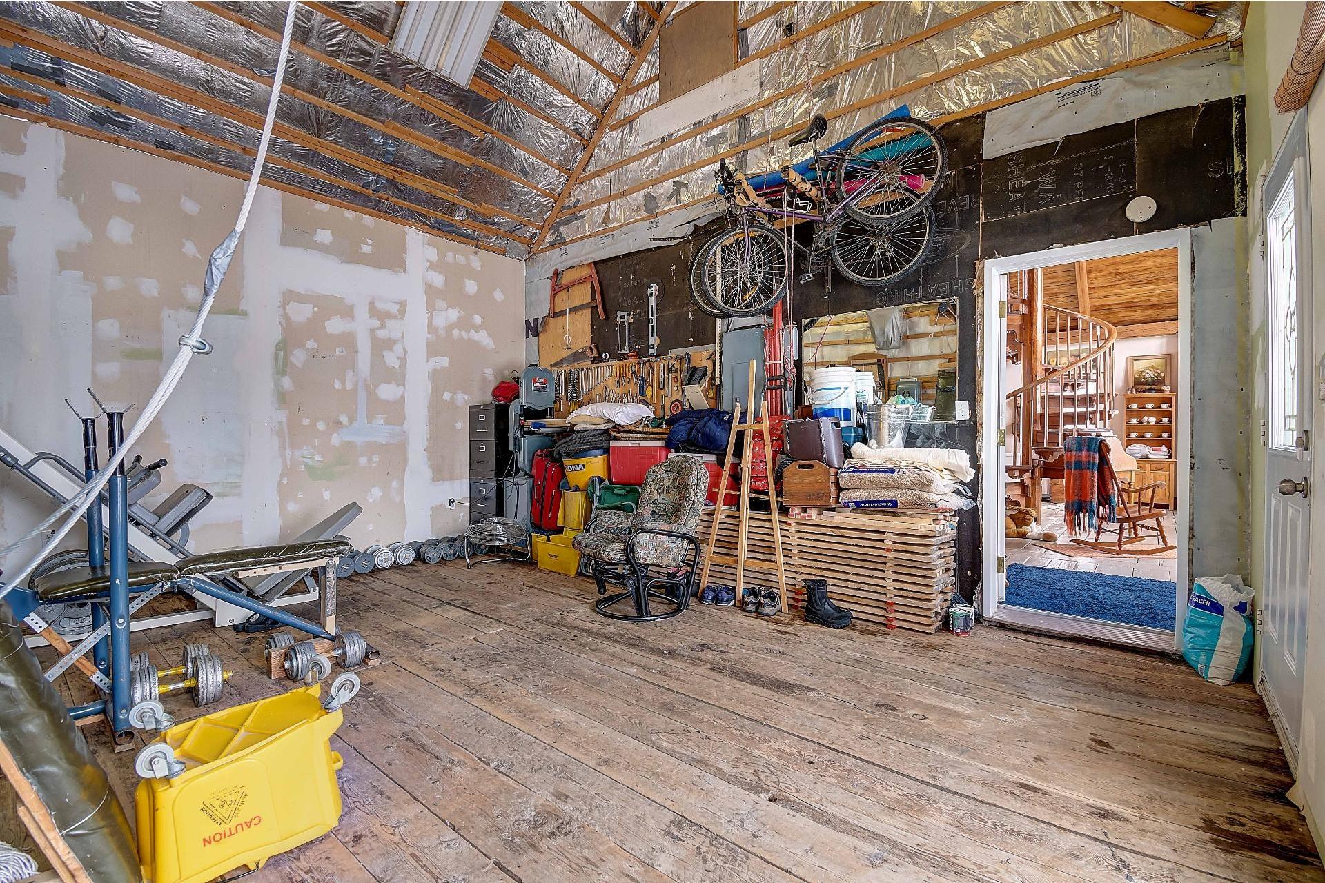 image 22 - Maison À vendre Trois-Rivières - 6 pièces