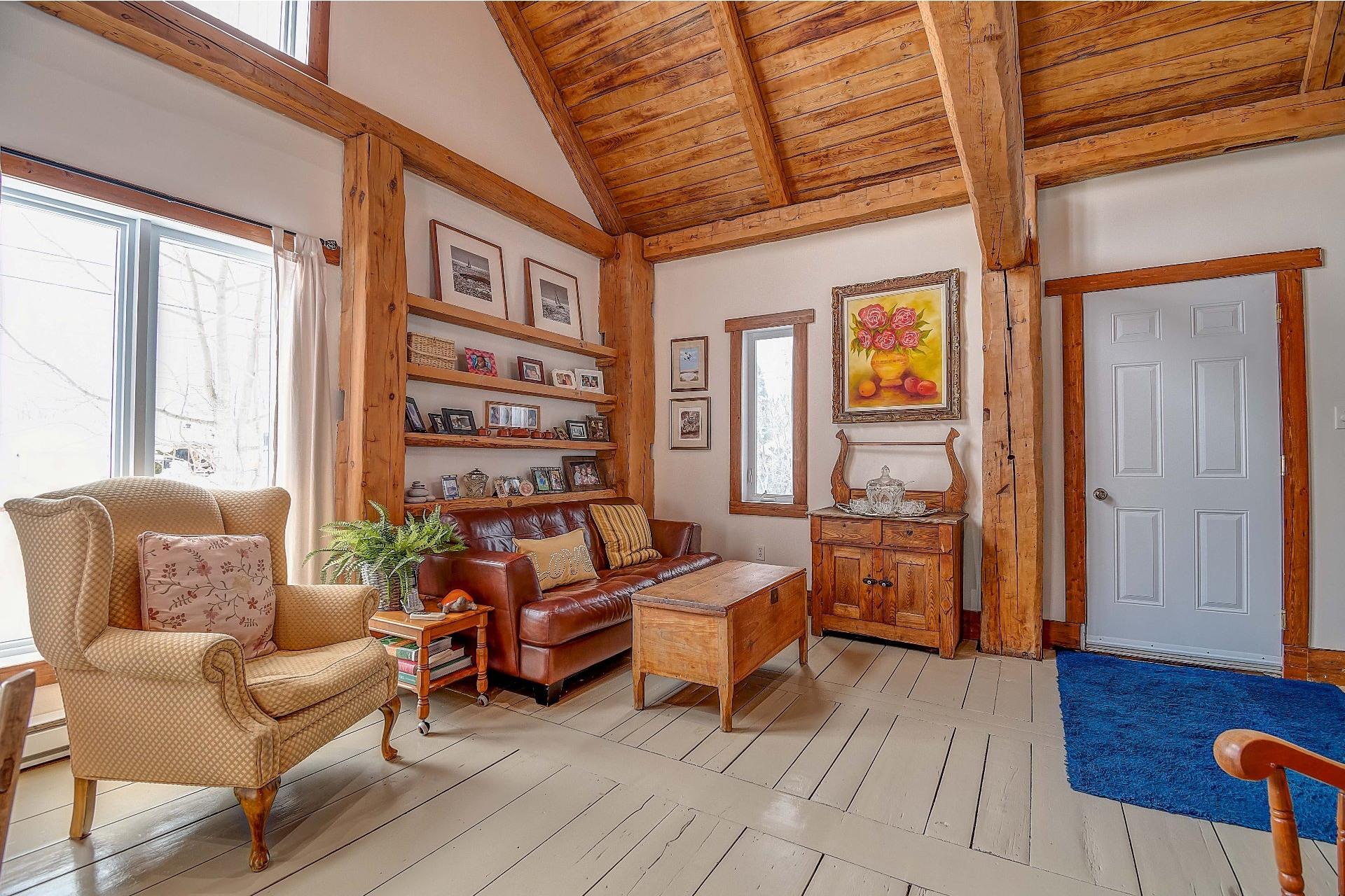 image 10 - Maison À vendre Trois-Rivières - 6 pièces