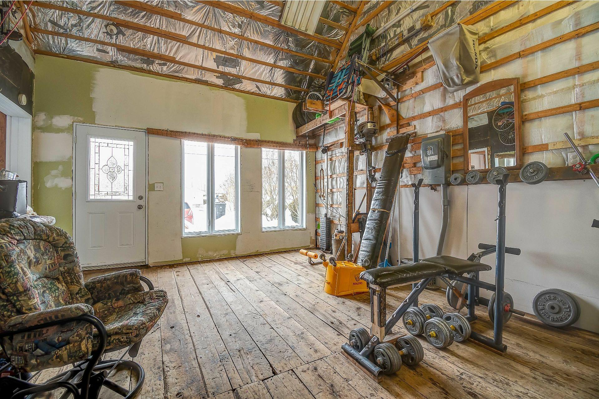 image 21 - Maison À vendre Trois-Rivières - 6 pièces
