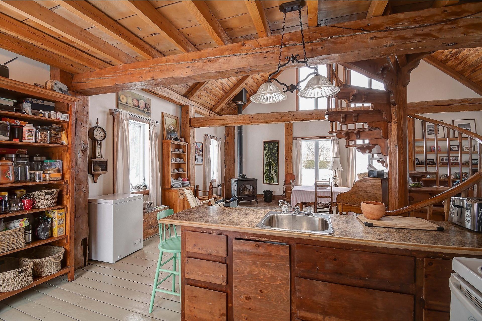 image 5 - Maison À vendre Trois-Rivières - 6 pièces