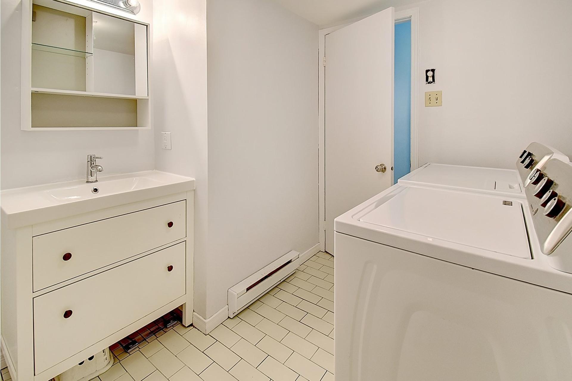 image 18 - Appartement À vendre Verdun/Île-des-Soeurs Montréal  - 7 pièces