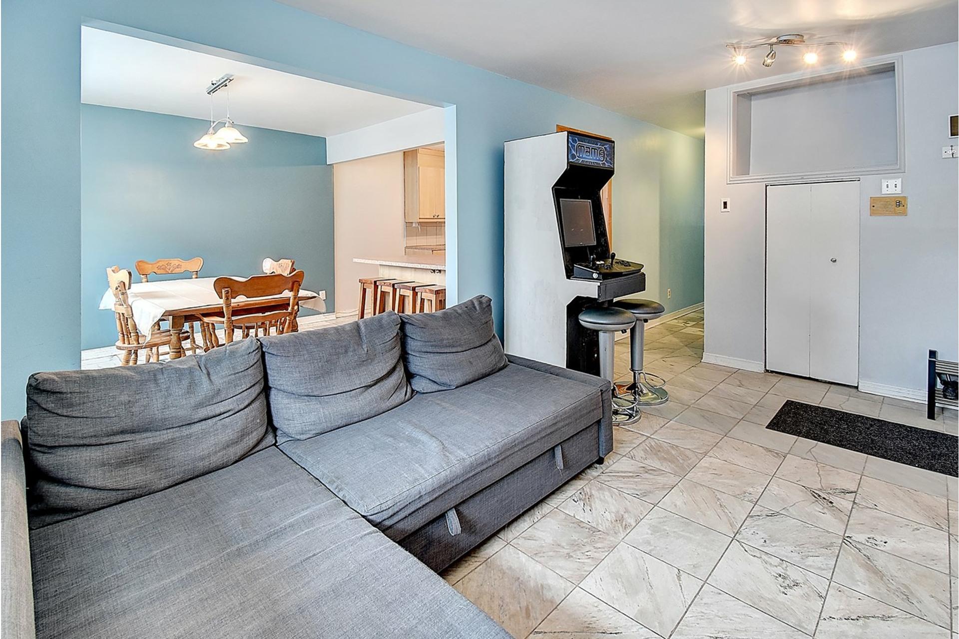 image 5 - Appartement À vendre Verdun/Île-des-Soeurs Montréal  - 7 pièces