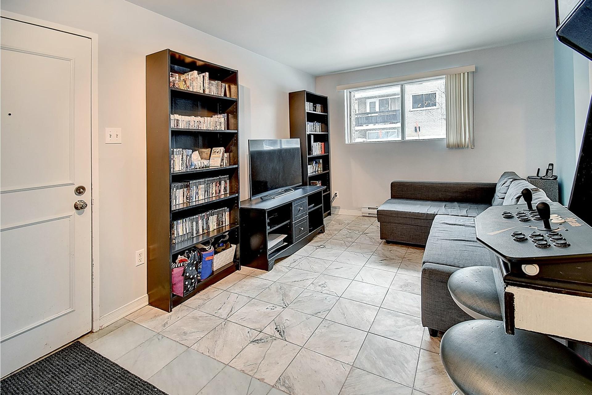image 2 - Appartement À vendre Verdun/Île-des-Soeurs Montréal  - 7 pièces