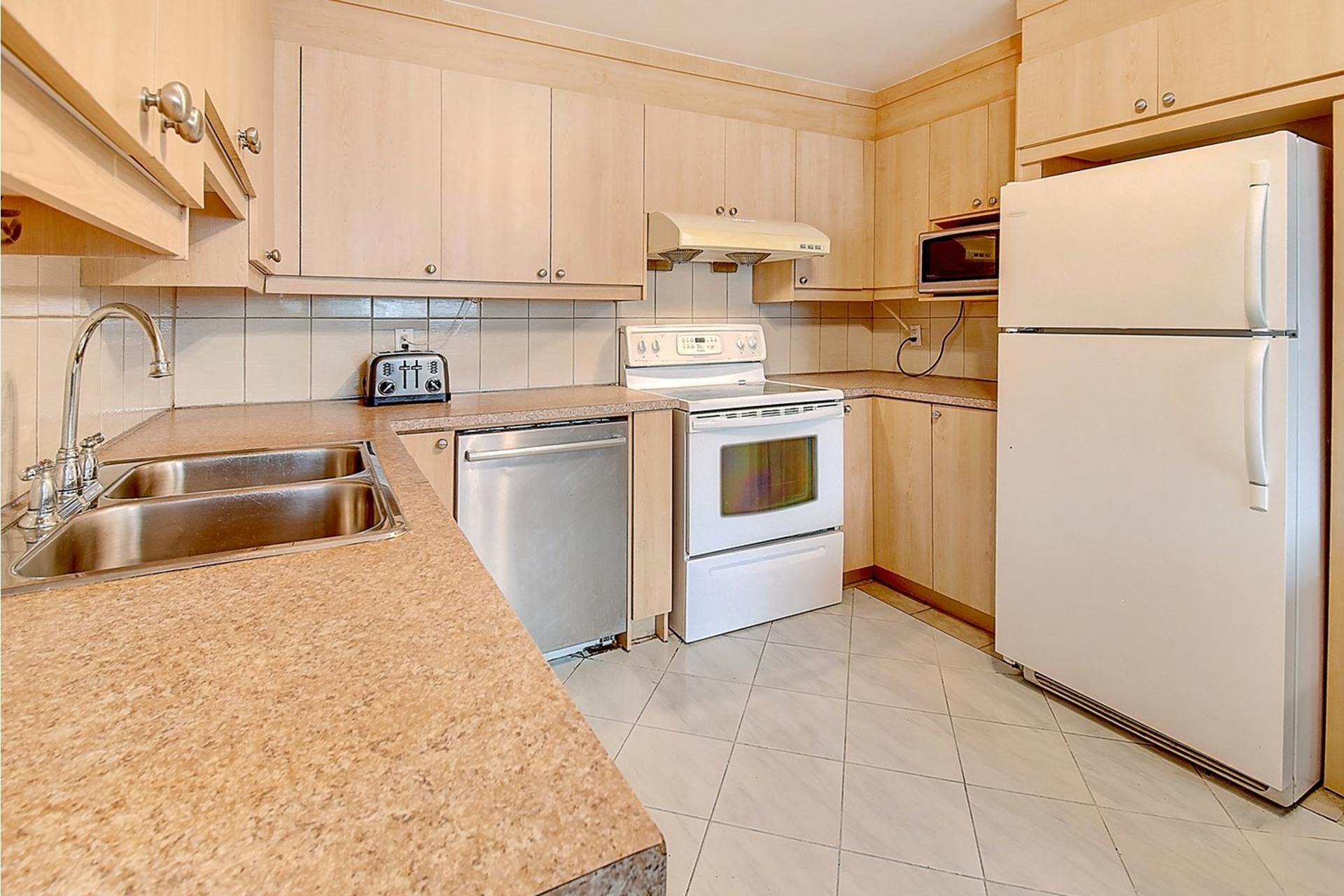 image 10 - Appartement À vendre Verdun/Île-des-Soeurs Montréal  - 7 pièces