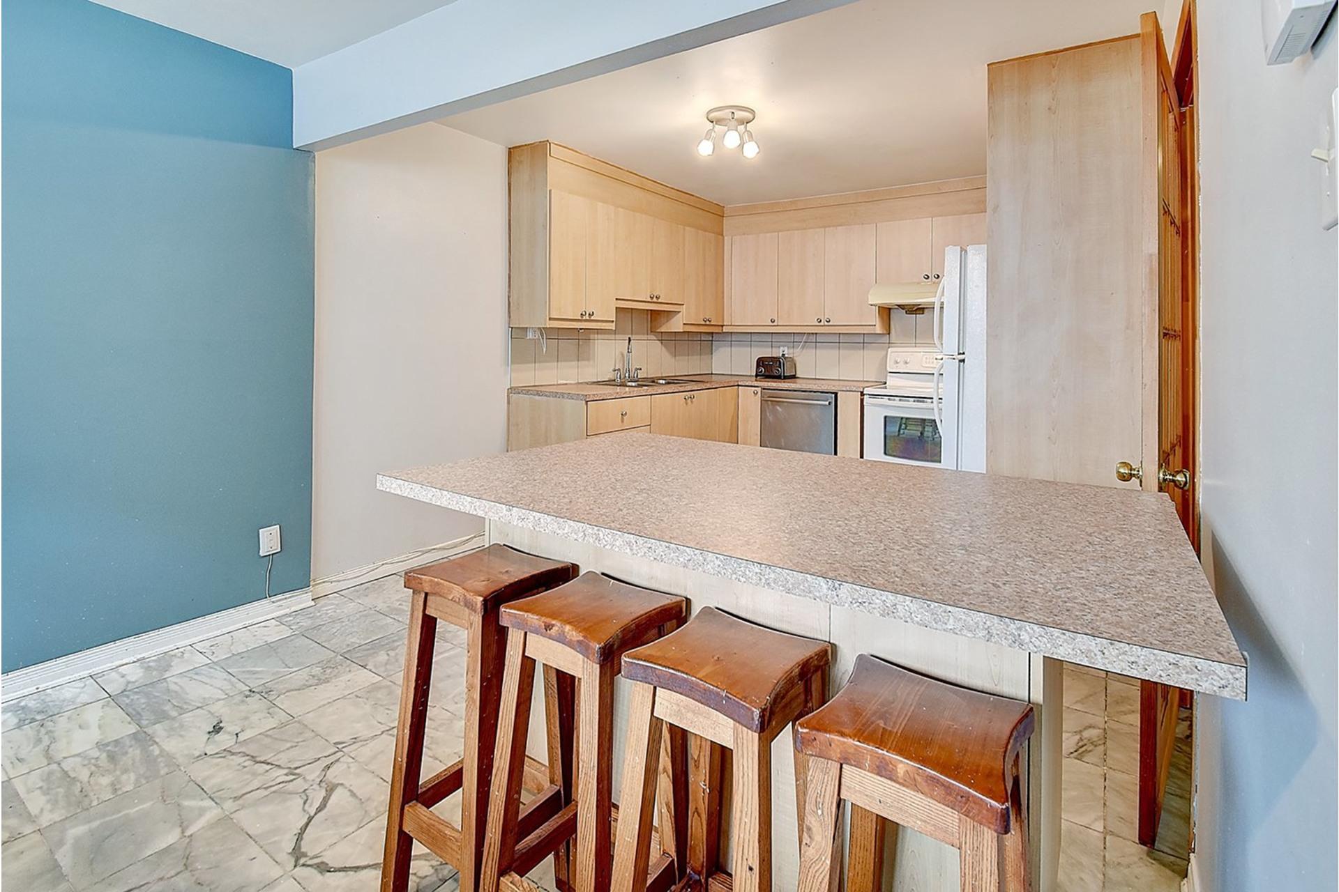 image 9 - Appartement À vendre Verdun/Île-des-Soeurs Montréal  - 7 pièces