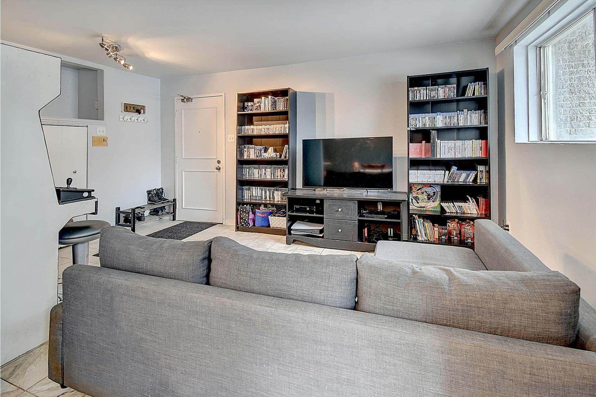 image 4 - Appartement À vendre Verdun/Île-des-Soeurs Montréal  - 7 pièces