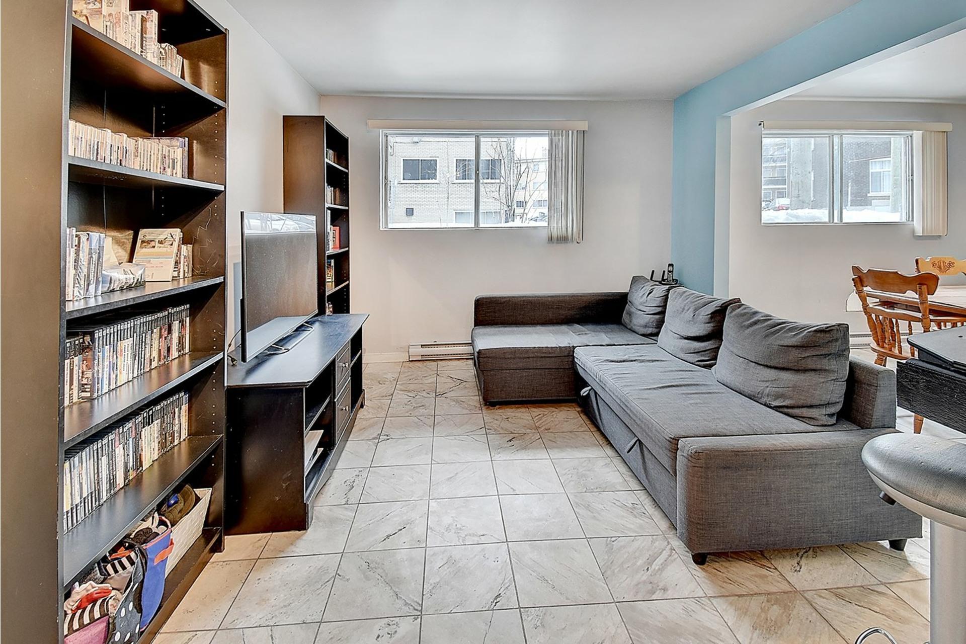image 3 - Appartement À vendre Verdun/Île-des-Soeurs Montréal  - 7 pièces