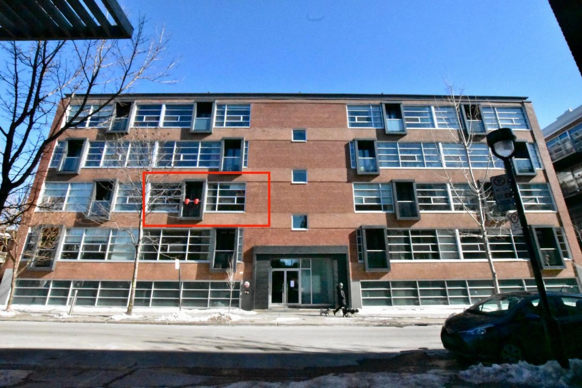 image 4 - Departamento Para alquiler Villeray/Saint-Michel/Parc-Extension Montréal  - 3 habitaciones