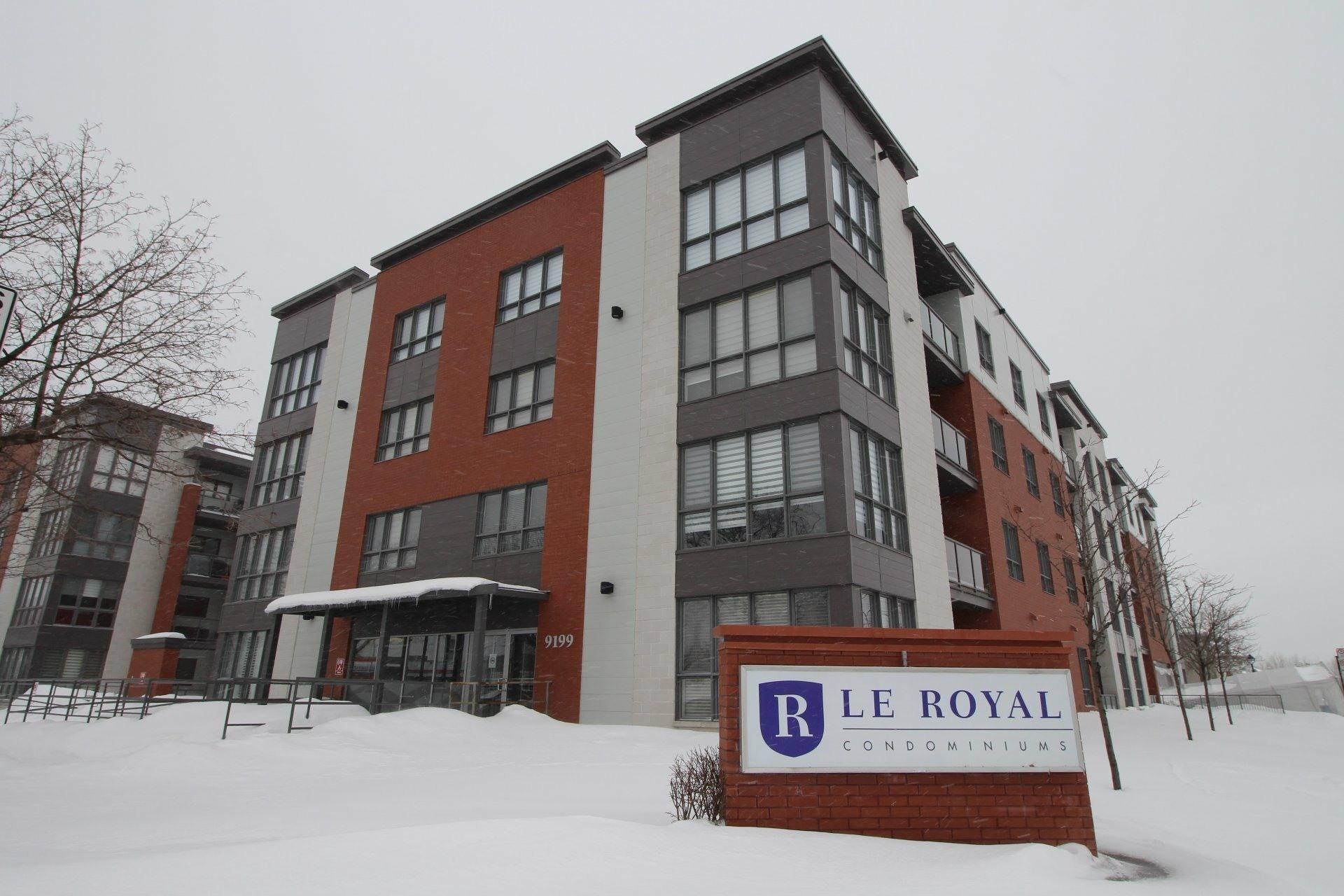 image 27 - Appartement À louer Rivière-des-Prairies/Pointe-aux-Trembles Montréal  - 6 pièces