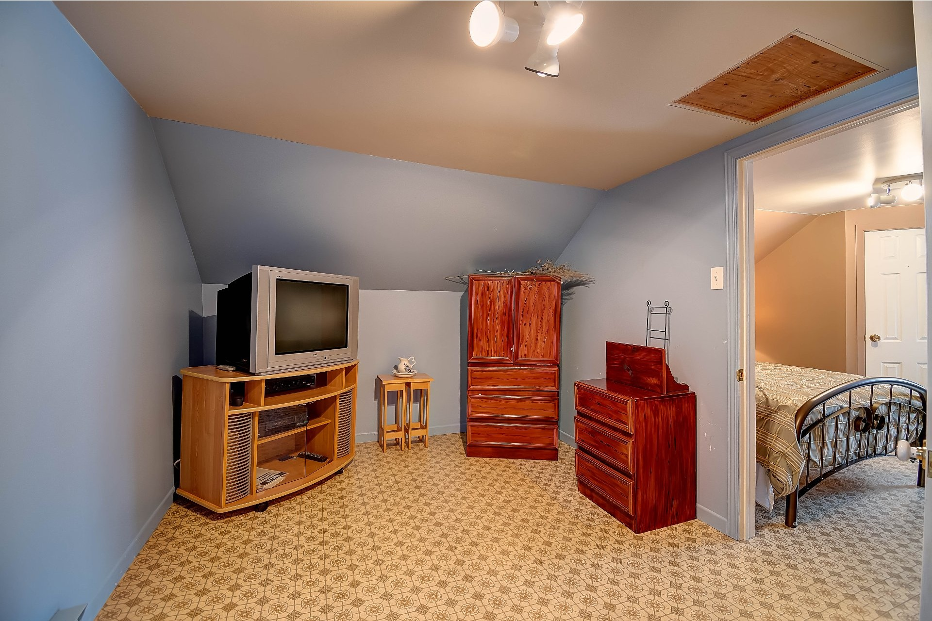 image 26 - House For sale Maskinongé - 12 rooms