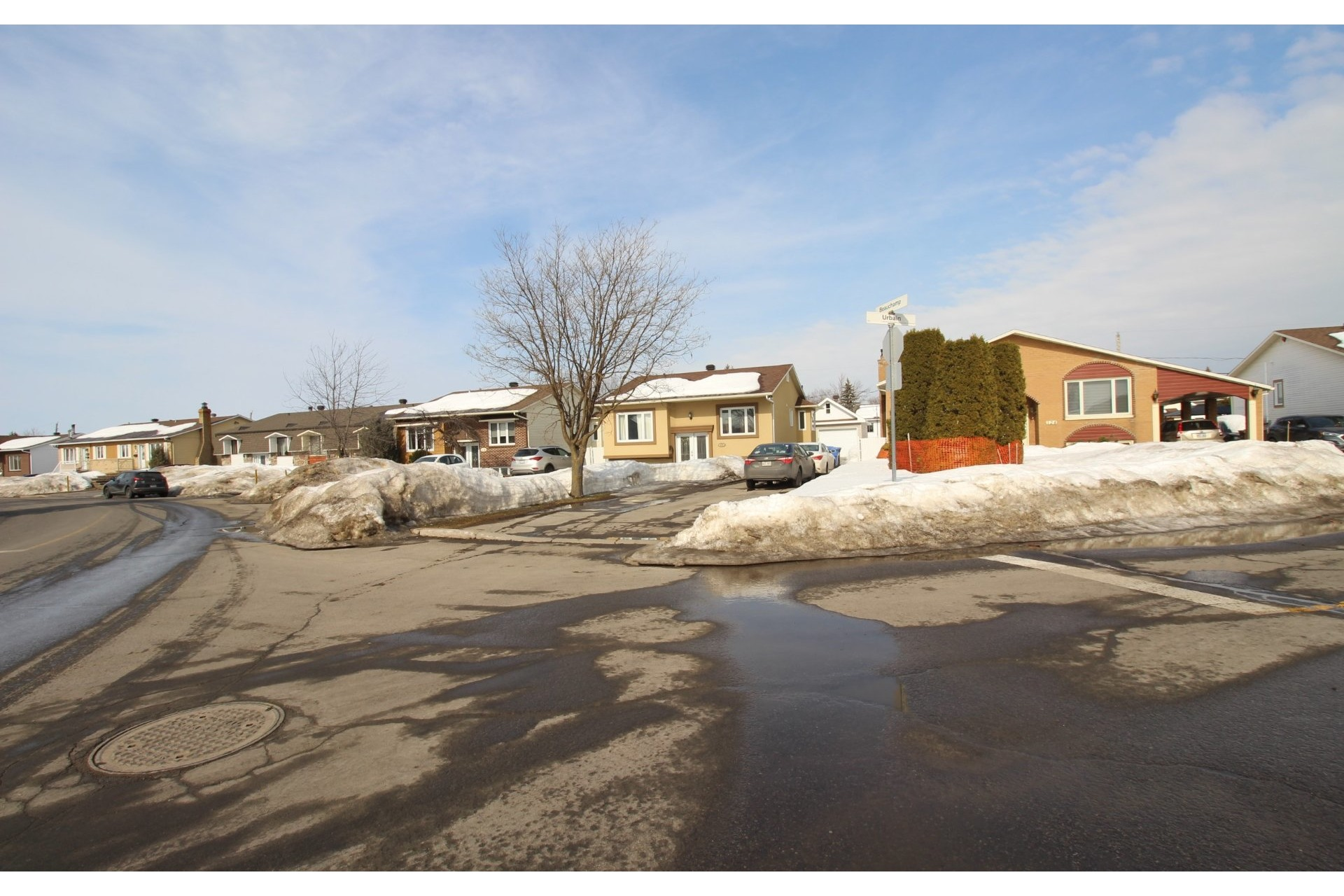image 27 - House For sale Le Gardeur Repentigny  - 10 rooms