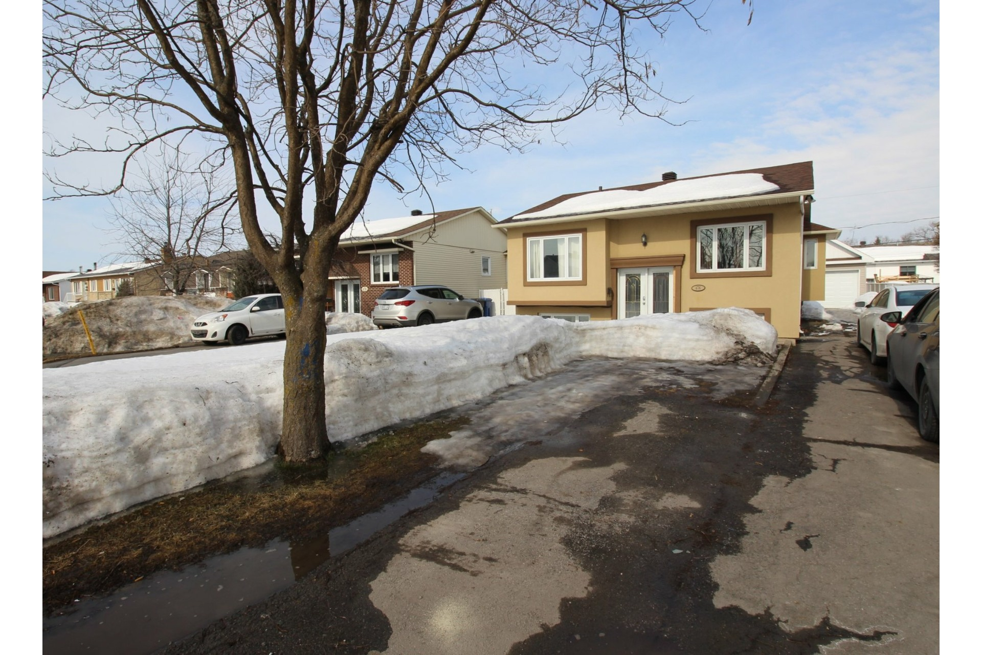 image 23 - House For sale Le Gardeur Repentigny  - 10 rooms