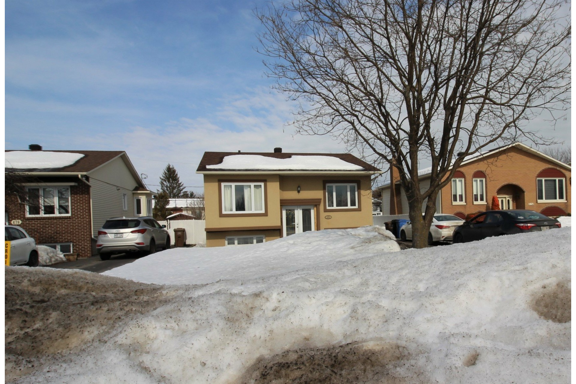 image 0 - House For sale Le Gardeur Repentigny  - 10 rooms