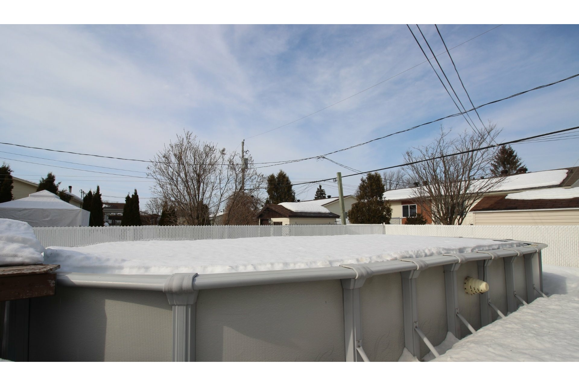 image 32 - House For sale Le Gardeur Repentigny  - 10 rooms