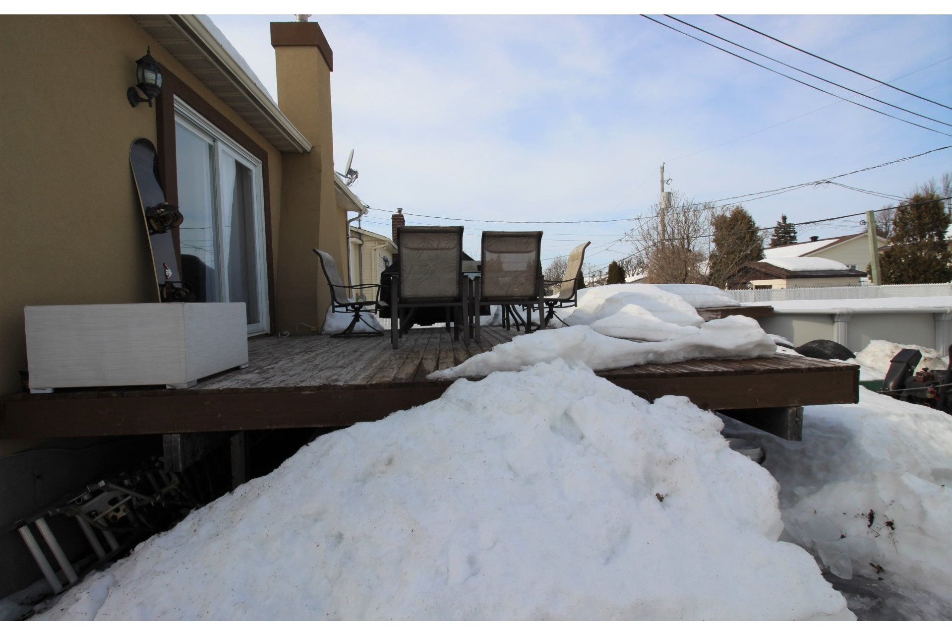 image 30 - House For sale Le Gardeur Repentigny  - 10 rooms