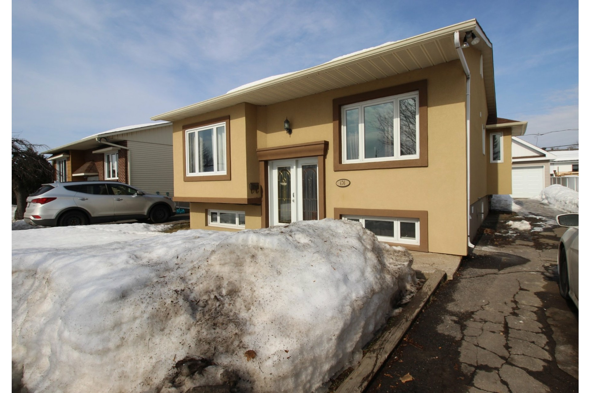 image 28 - House For sale Le Gardeur Repentigny  - 10 rooms