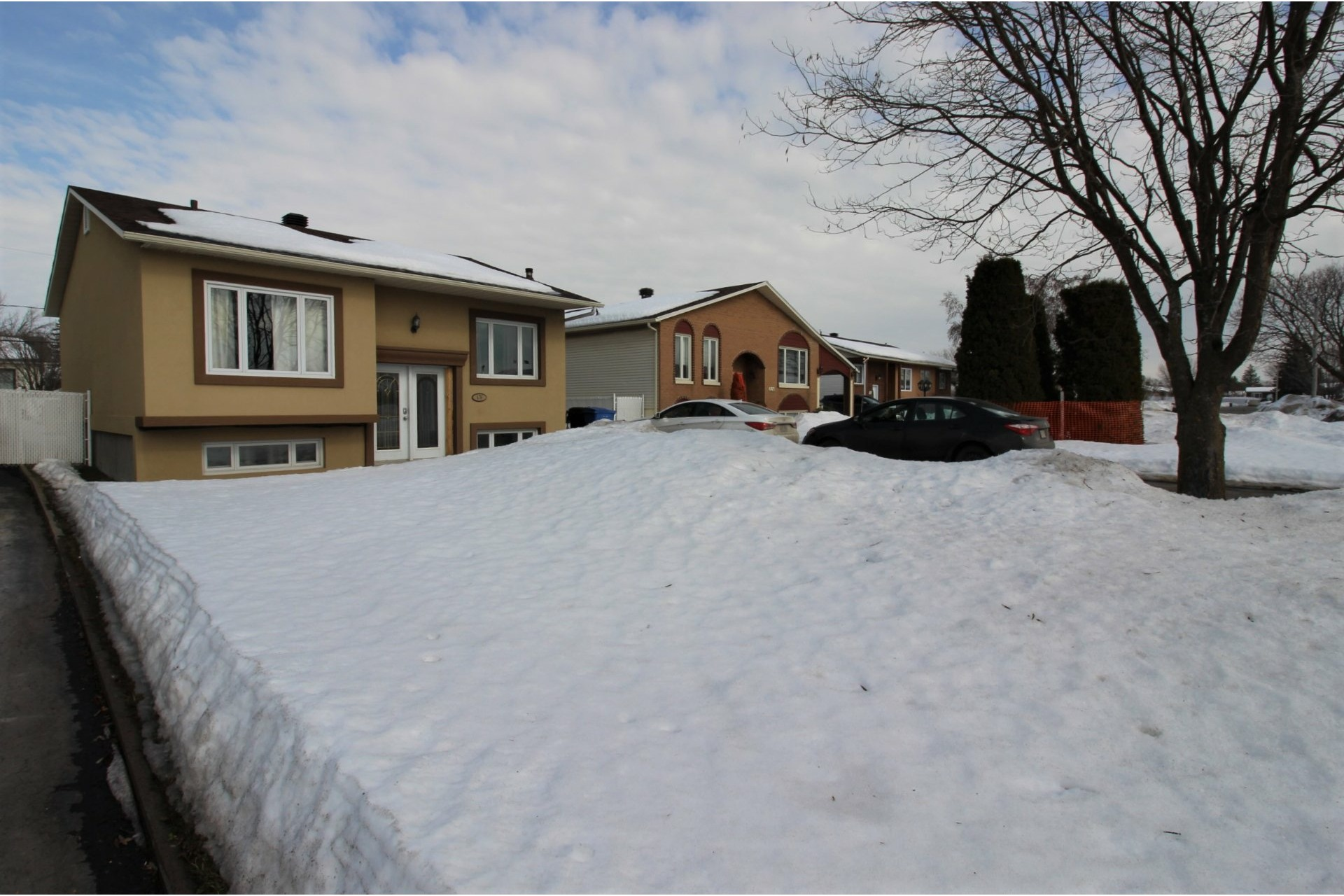 image 24 - House For sale Le Gardeur Repentigny  - 10 rooms