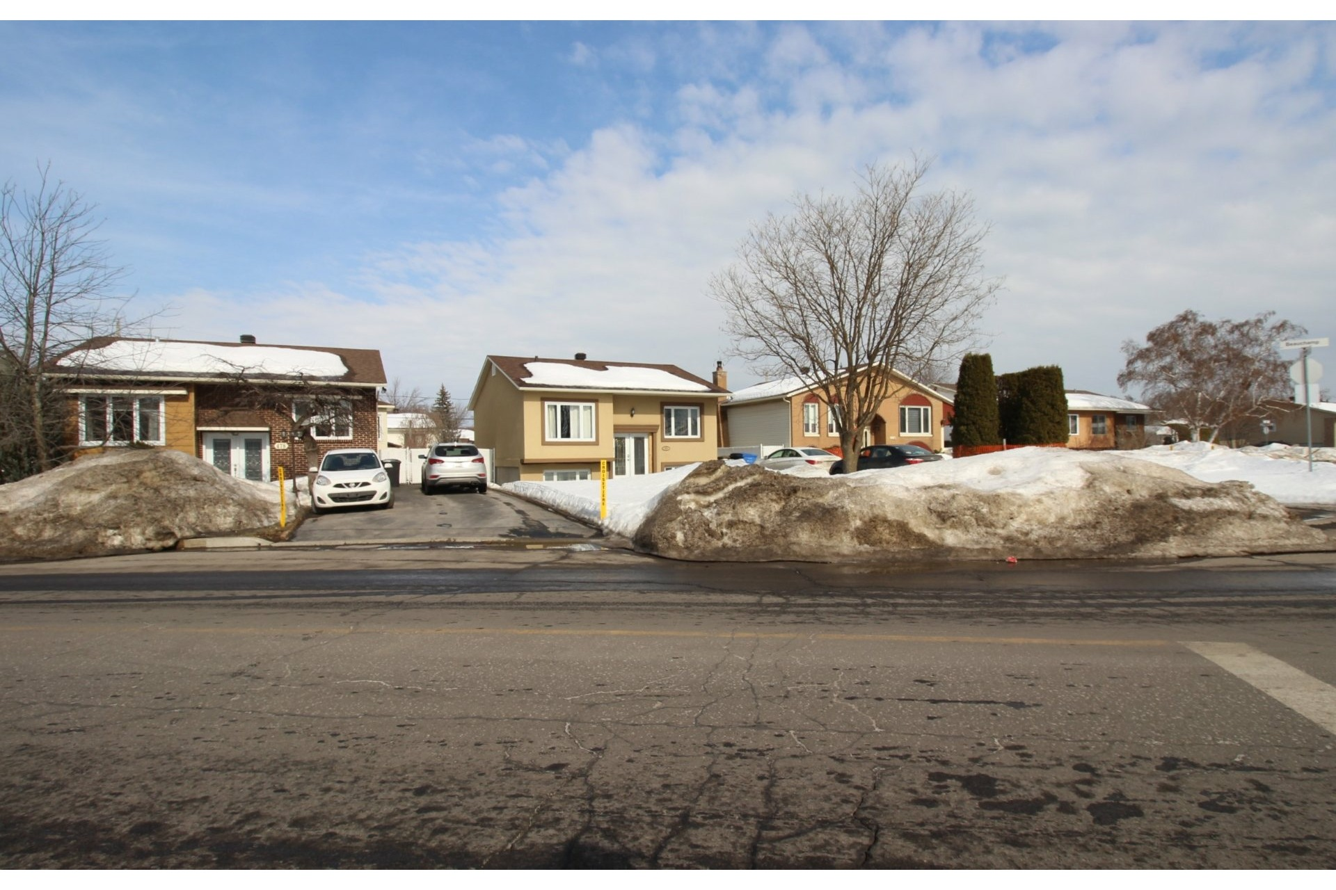 image 25 - House For sale Le Gardeur Repentigny  - 10 rooms