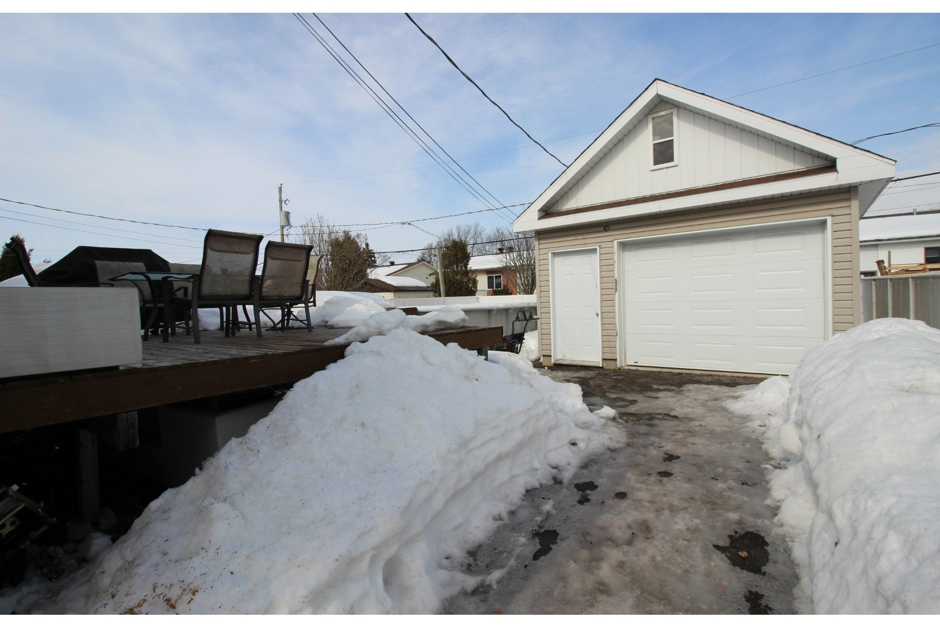 image 29 - House For sale Le Gardeur Repentigny  - 10 rooms