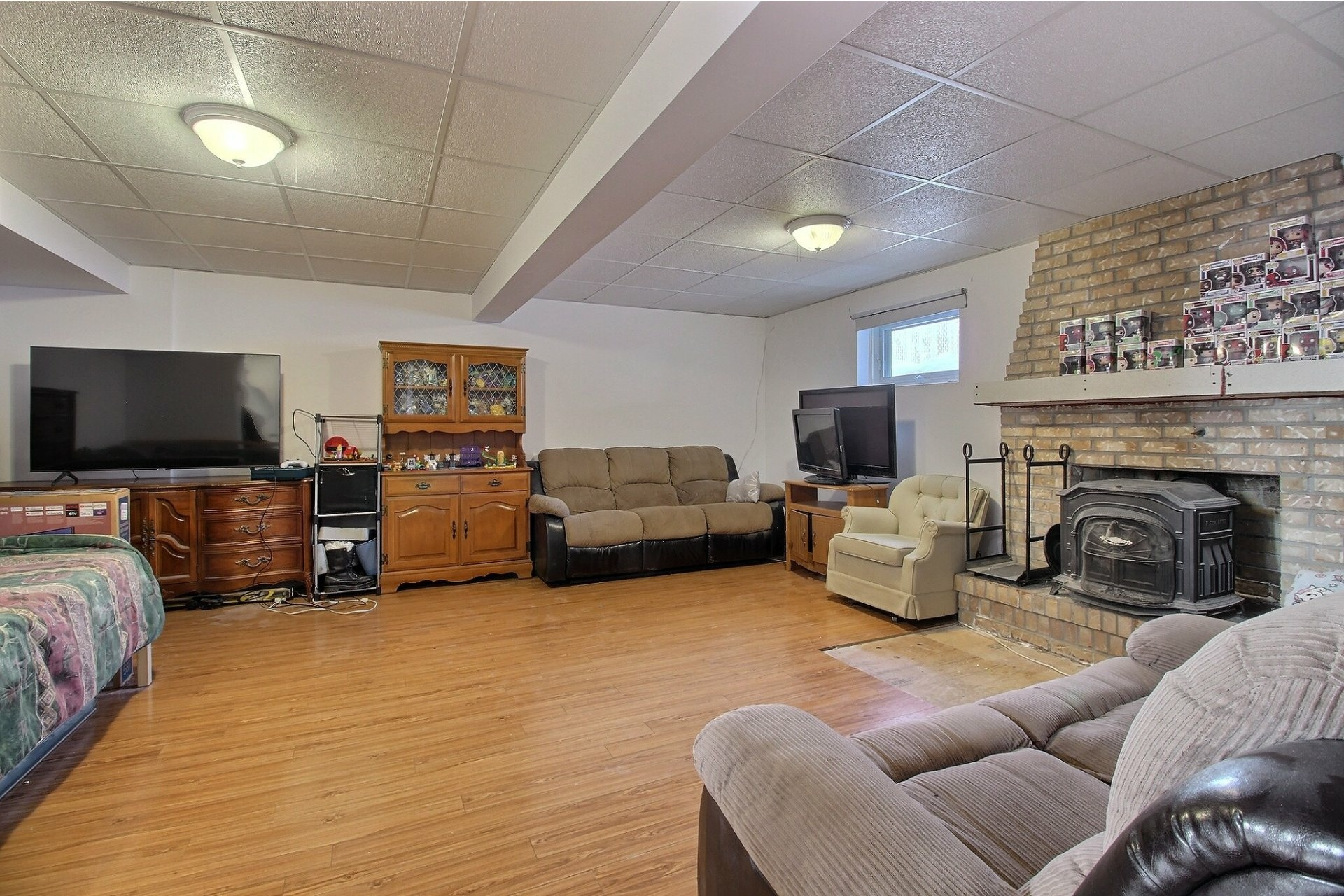 image 21 - House For sale Le Gardeur Repentigny  - 10 rooms
