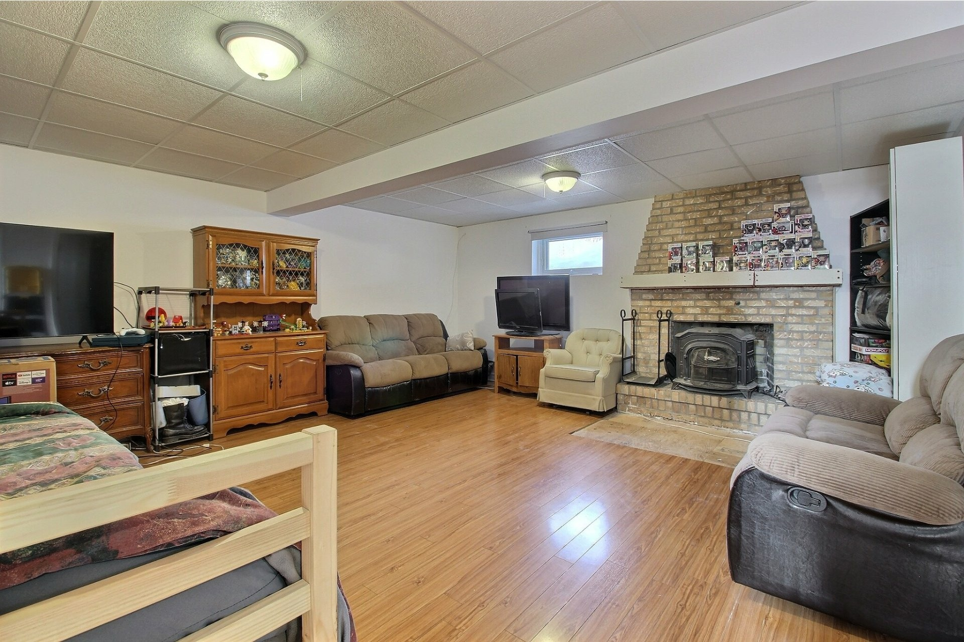 image 20 - House For sale Le Gardeur Repentigny  - 10 rooms