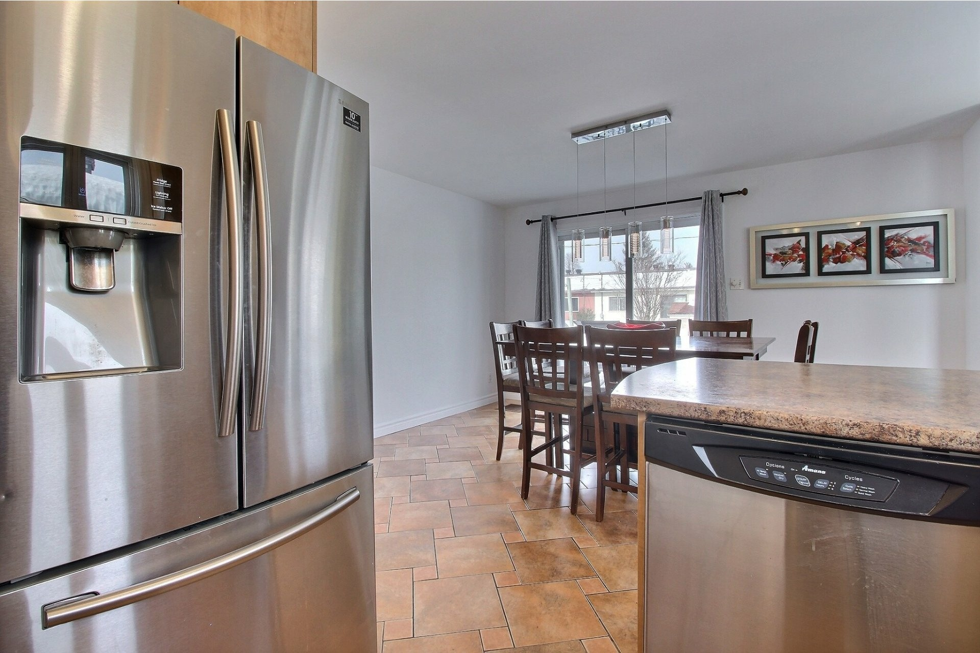 image 10 - House For sale Le Gardeur Repentigny  - 10 rooms