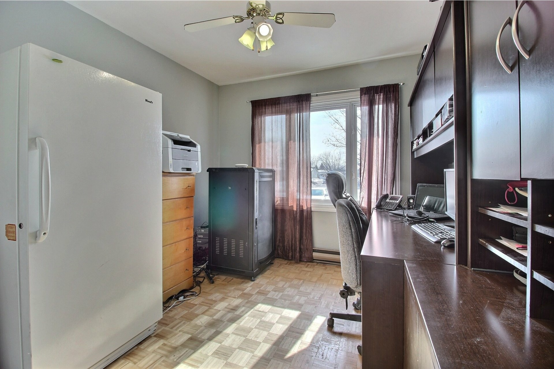image 15 - House For sale Le Gardeur Repentigny  - 10 rooms