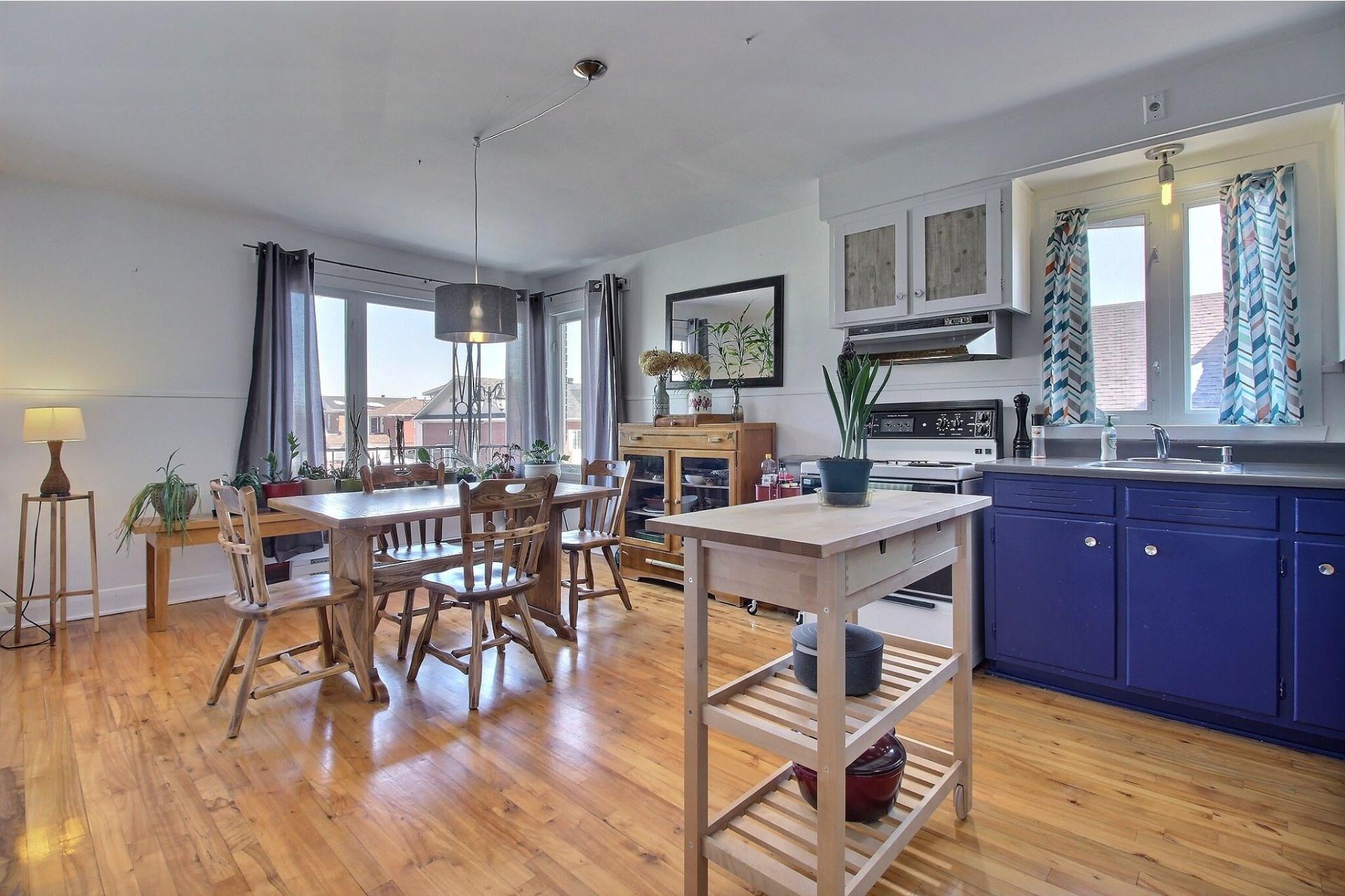 image 1 - Duplex For sale Joliette - 5 rooms