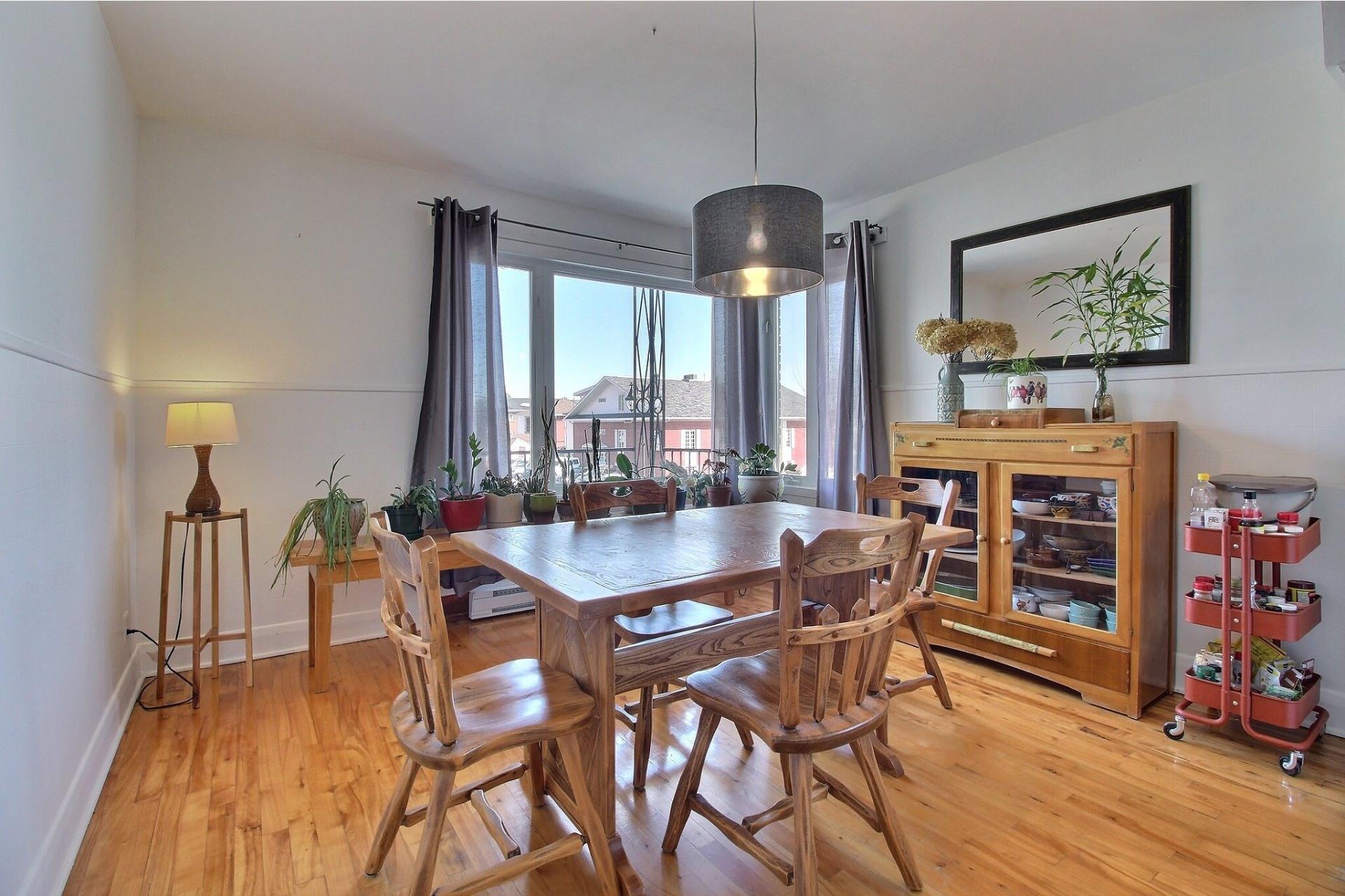 image 2 - Duplex For sale Joliette - 5 rooms