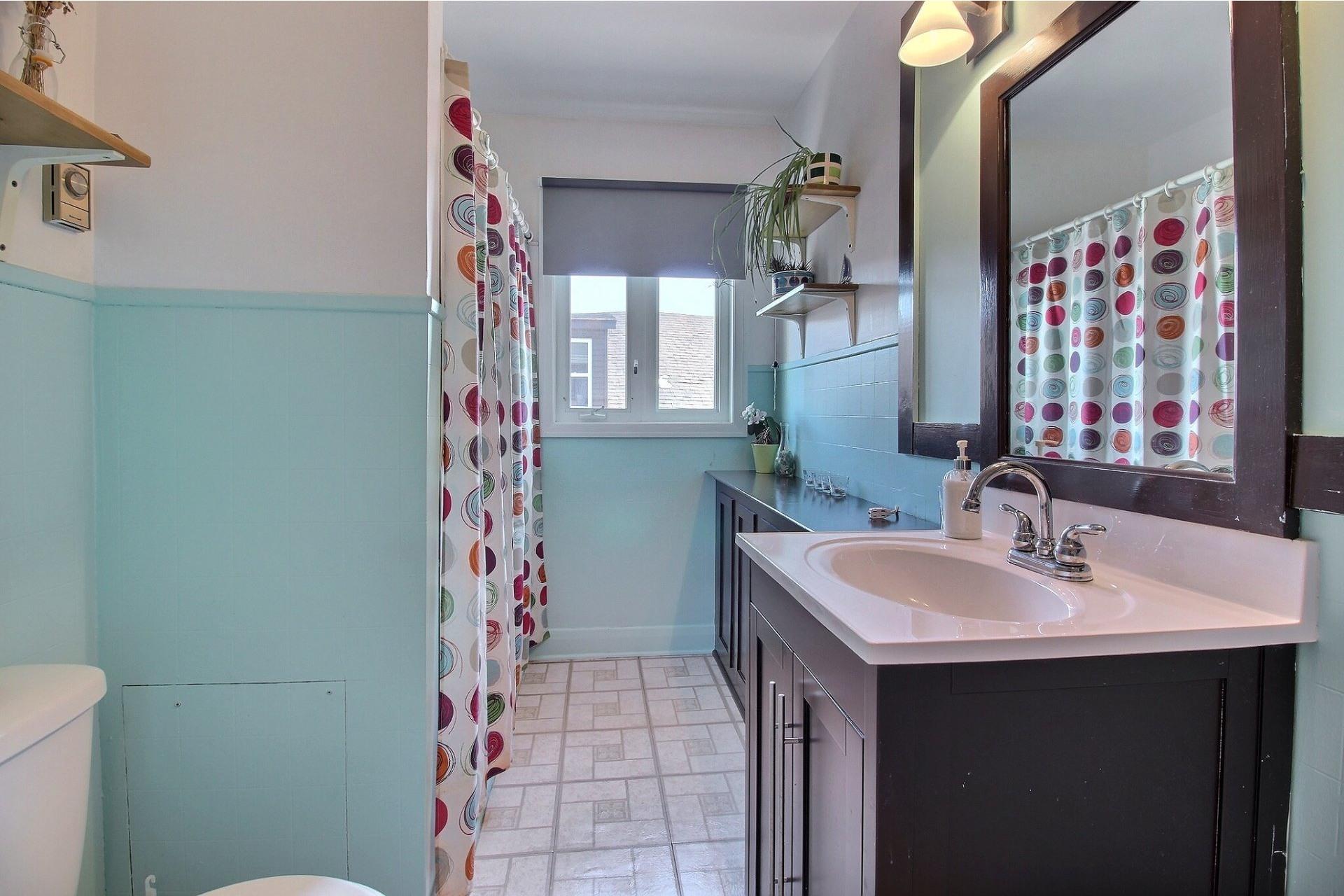 image 13 - Duplex For sale Joliette - 5 rooms