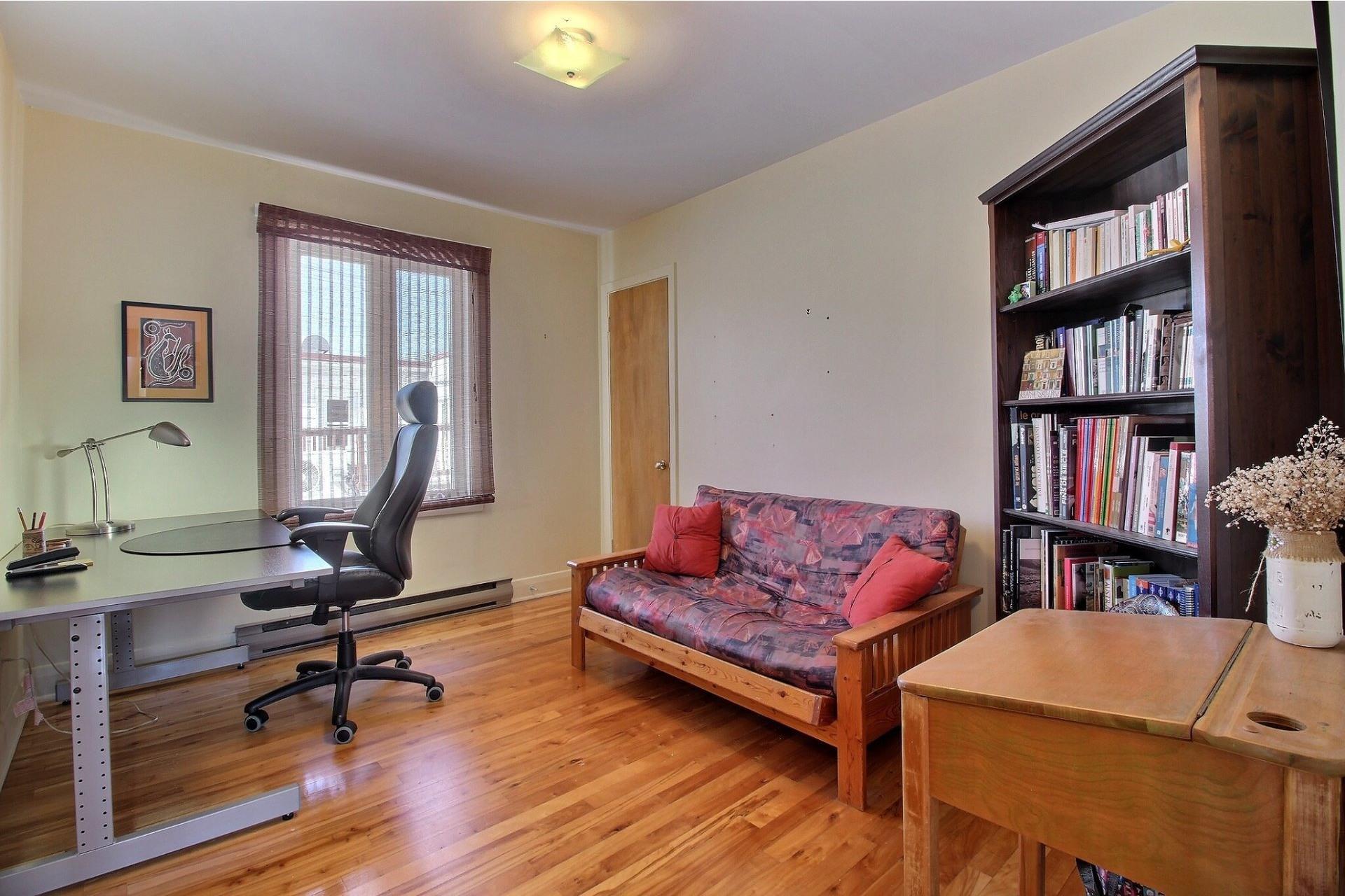 image 14 - Duplex For sale Joliette - 5 rooms