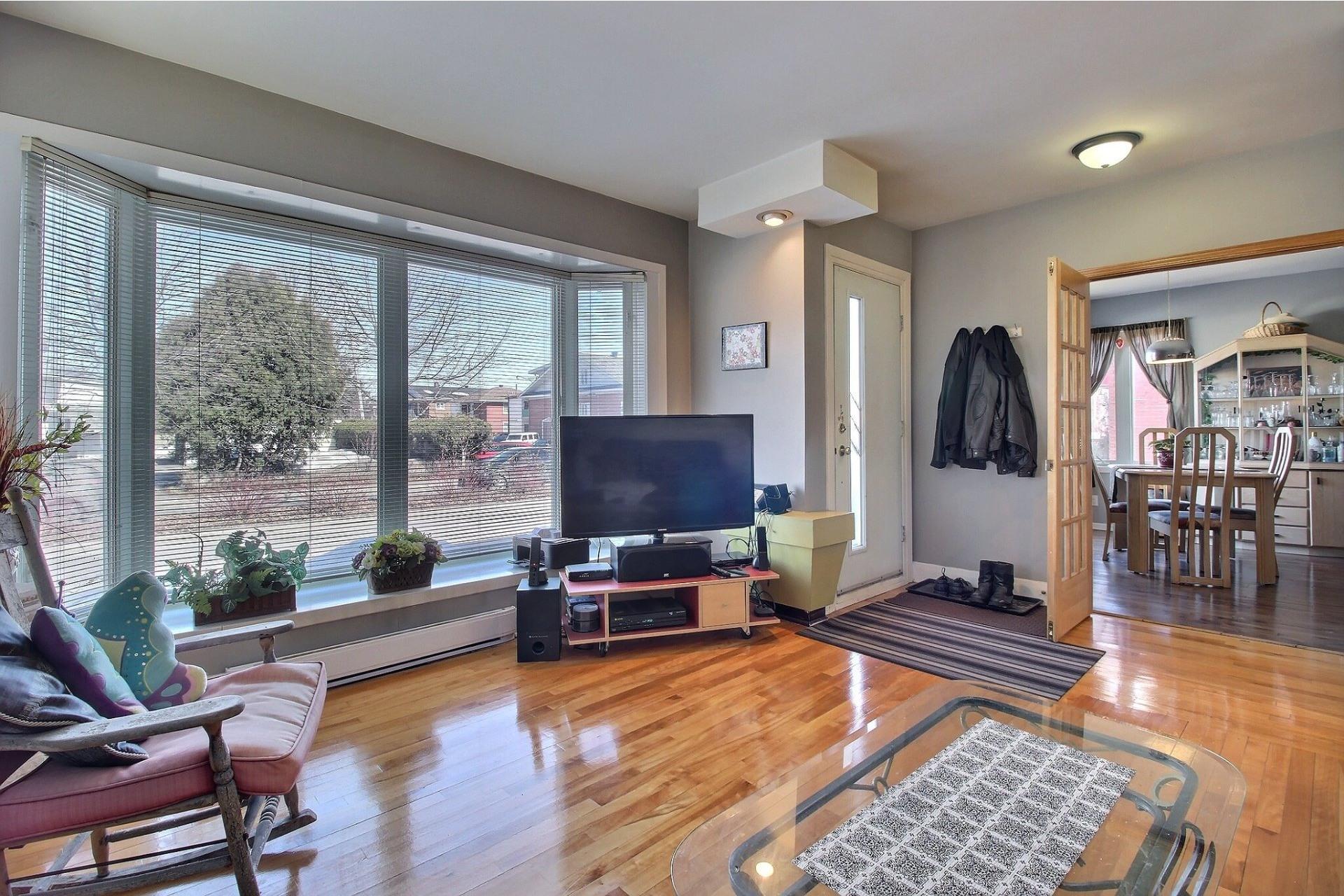 image 20 - Duplex For sale Joliette - 5 rooms