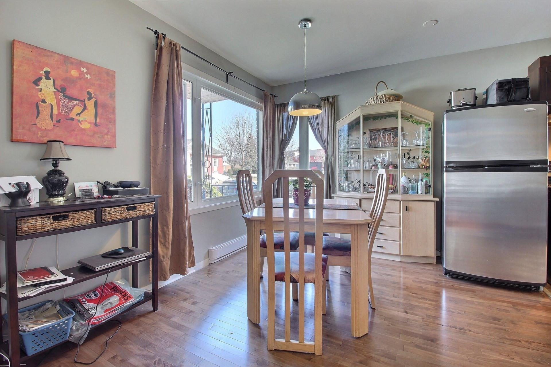 image 21 - Duplex For sale Joliette - 5 rooms