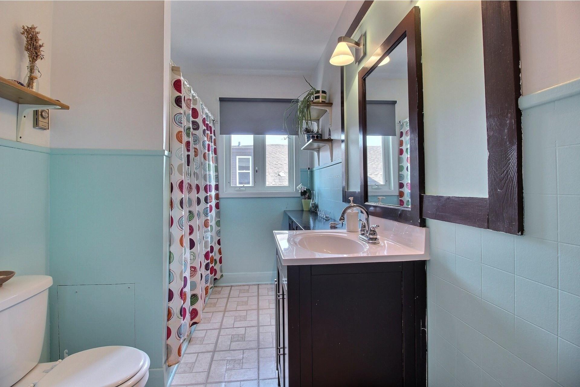 image 12 - Duplex For sale Joliette - 5 rooms