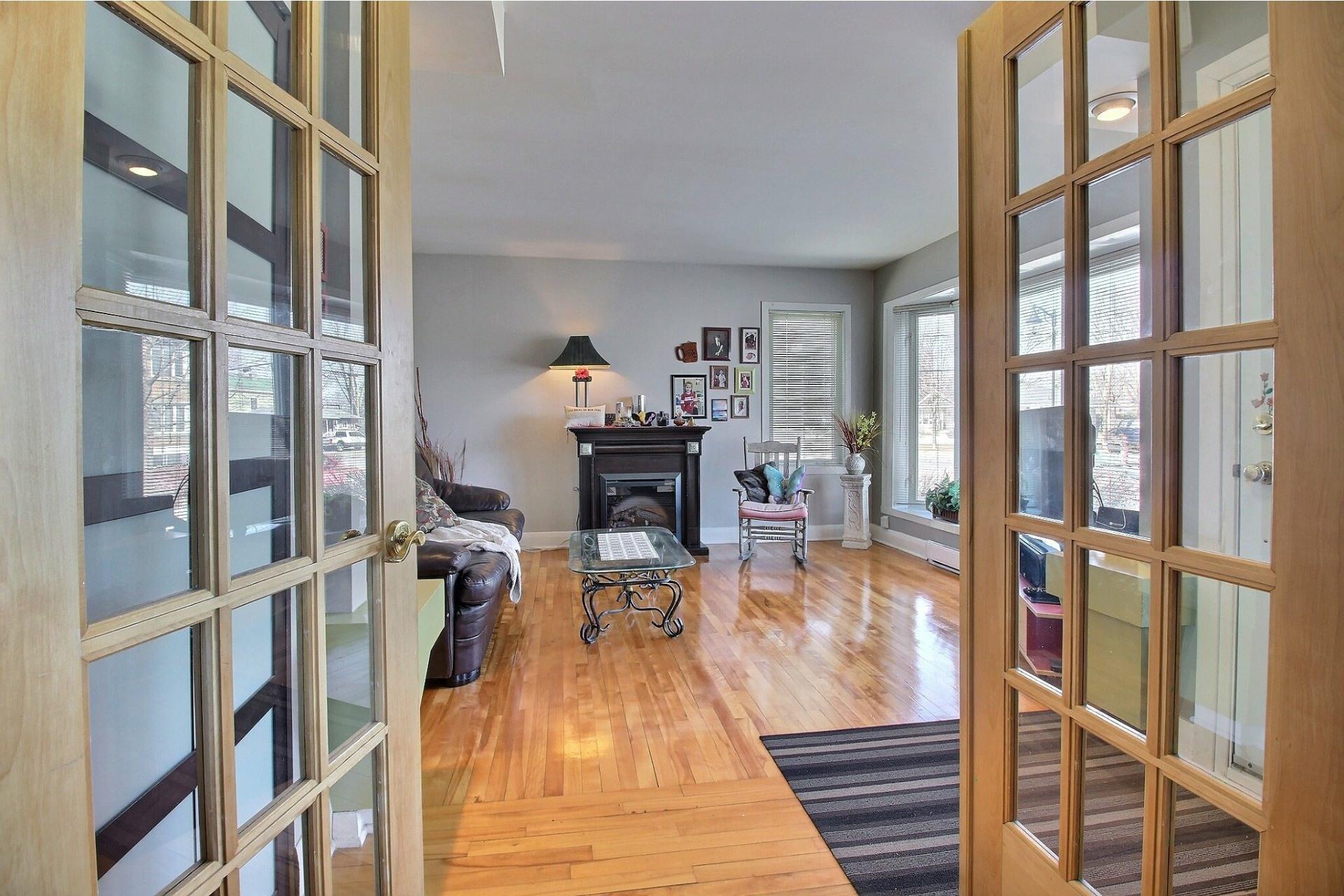 image 18 - Duplex For sale Joliette - 5 rooms